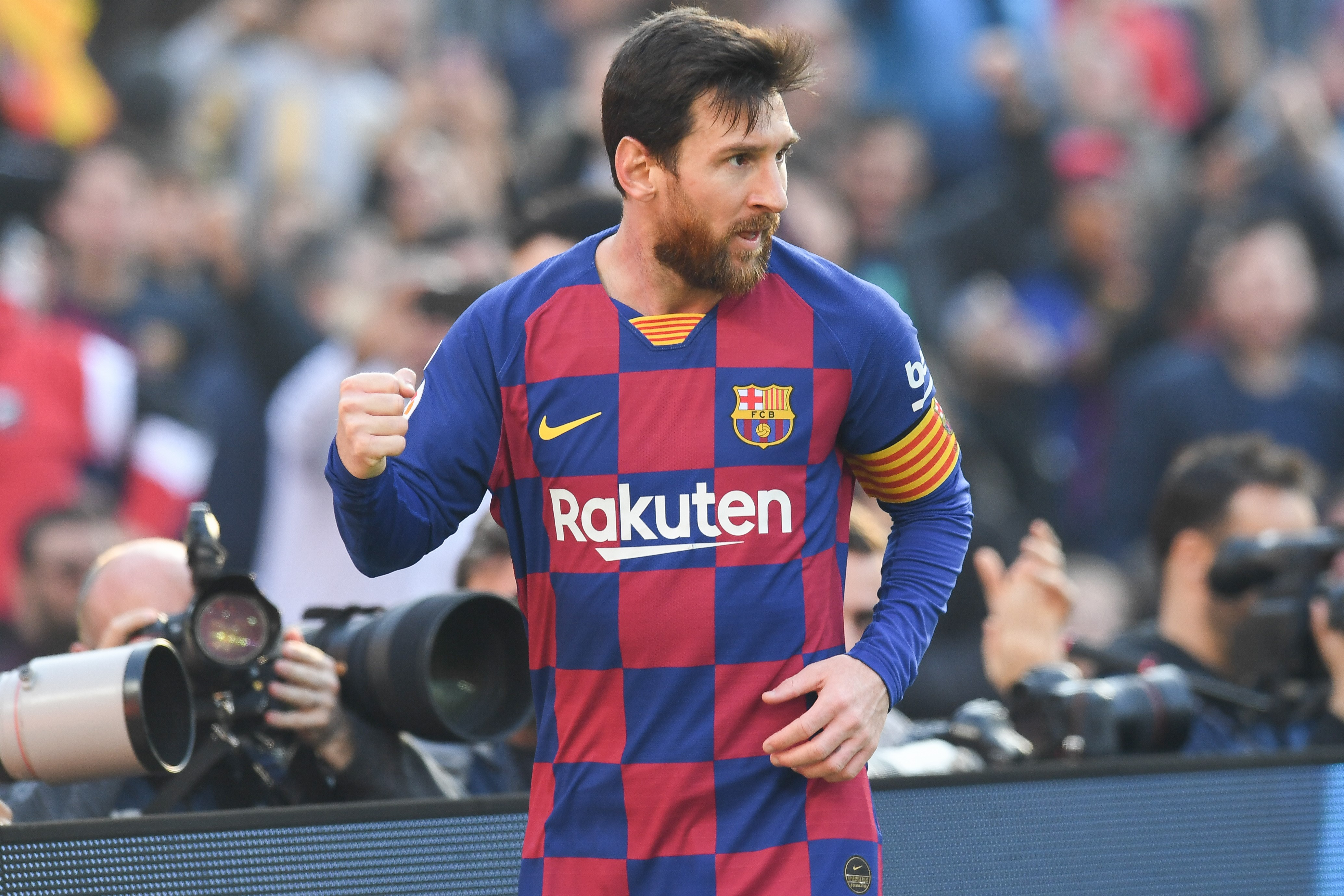 Football - Transferts - Le journal du mercato : Messi toujours pas prolongé, le Barça se veut serein