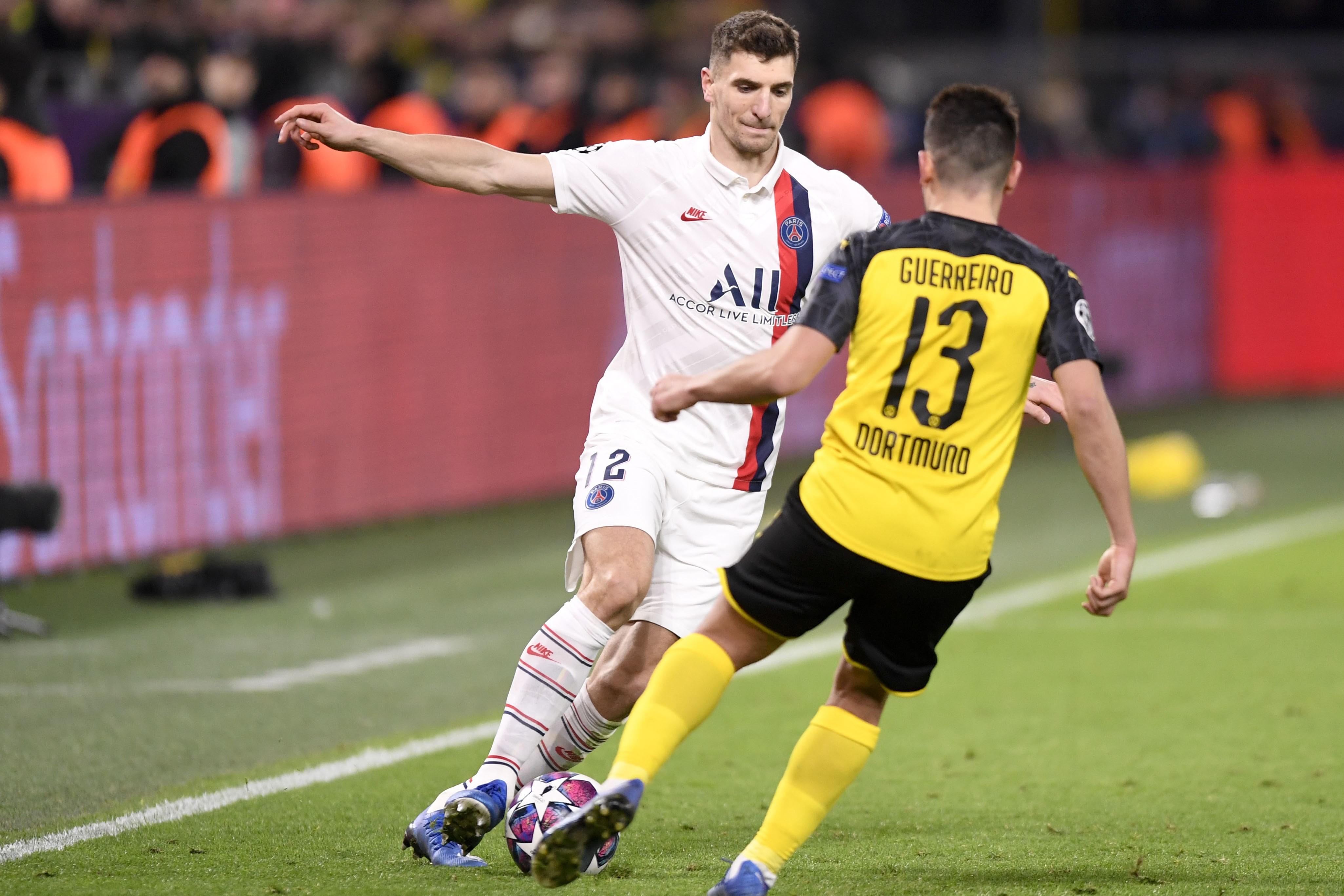 Football - Transferts - Le journal du mercato : Meunier à Dortmund, c'est presque fait