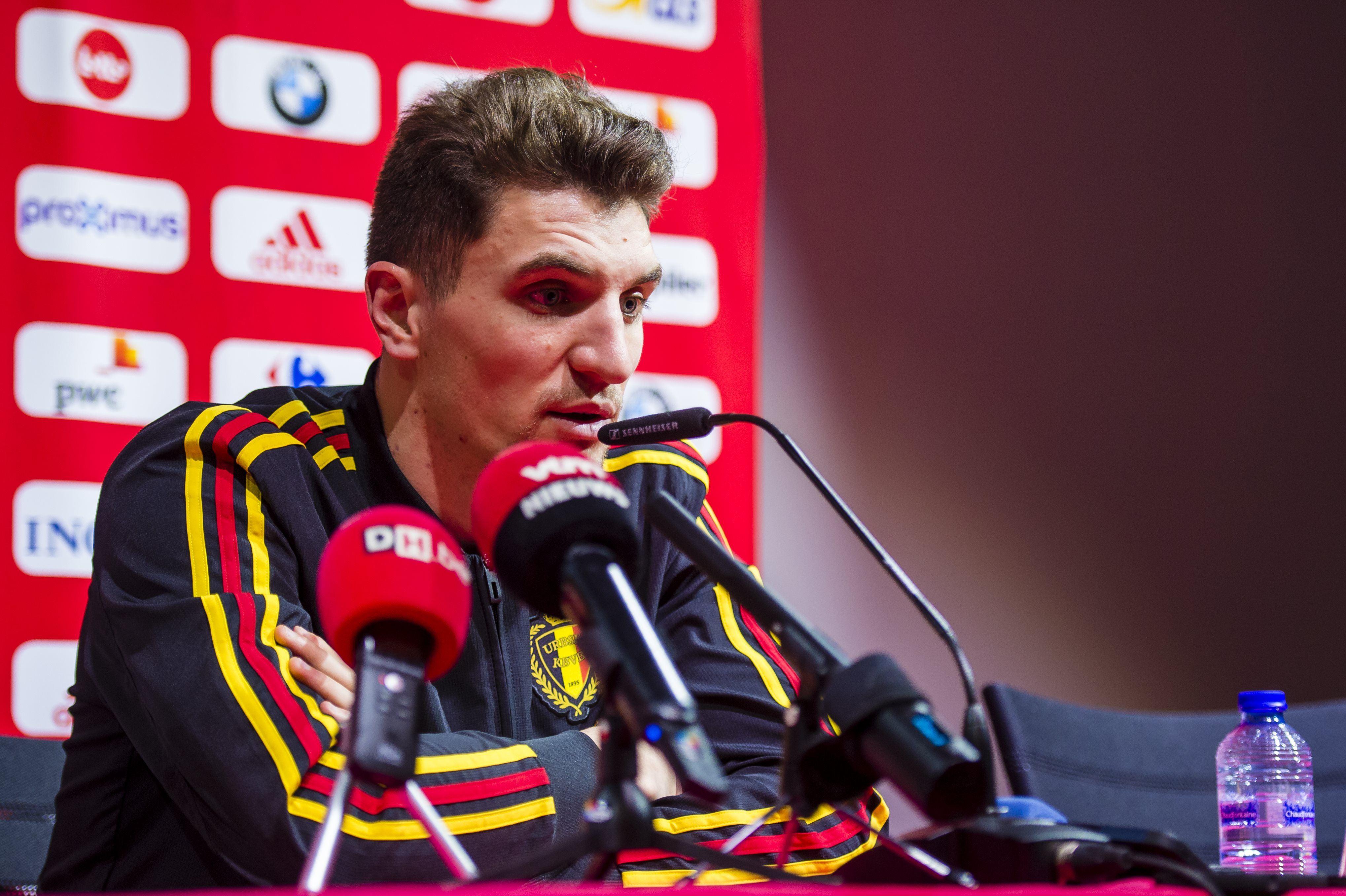 Football - Transferts - Le journal du mercato: Meunier annonce le départ d'Unai Emery