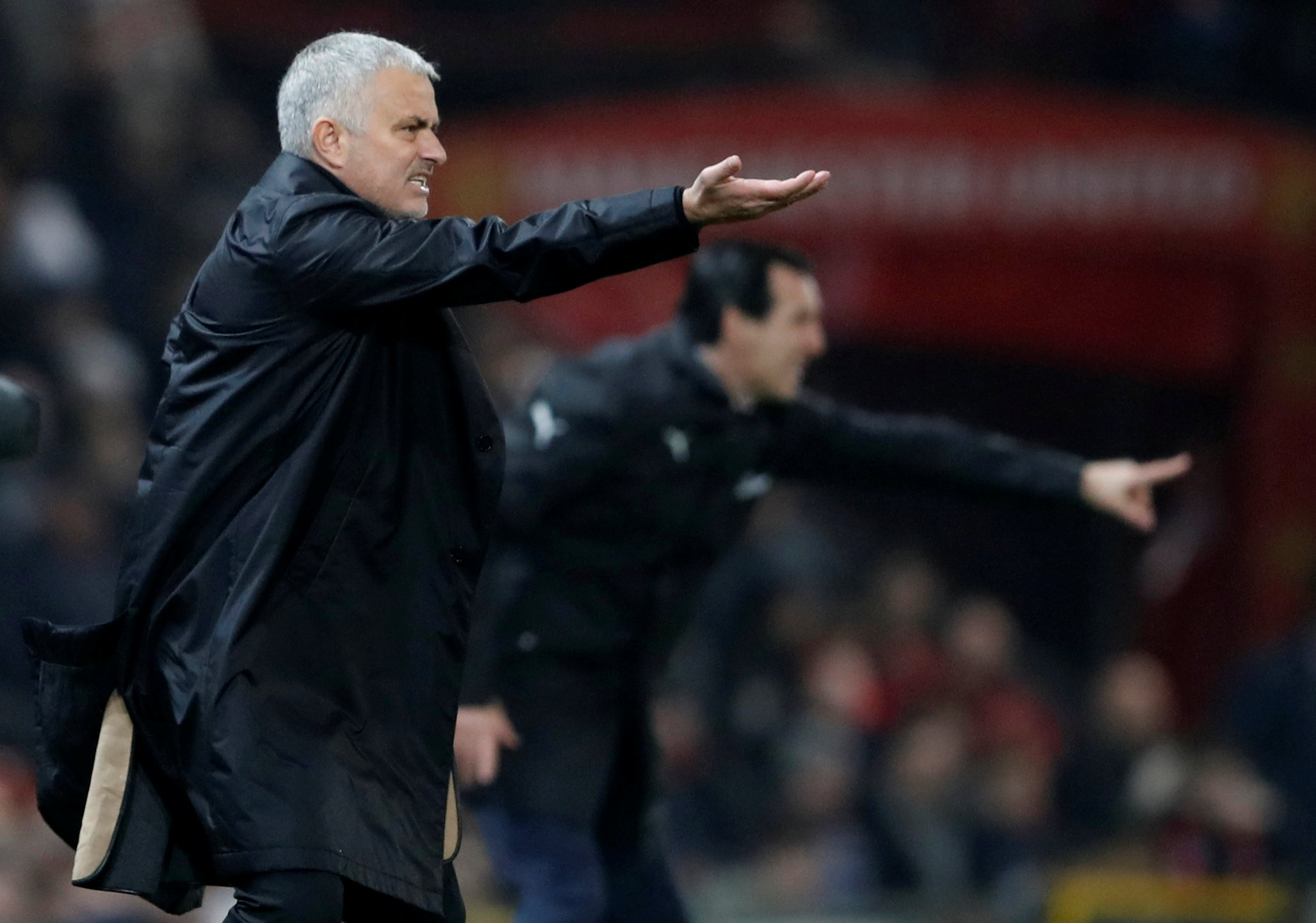 Football - Transferts - Le Journal du mercato : Mourinho vise la place d'Emery à Arsenal
