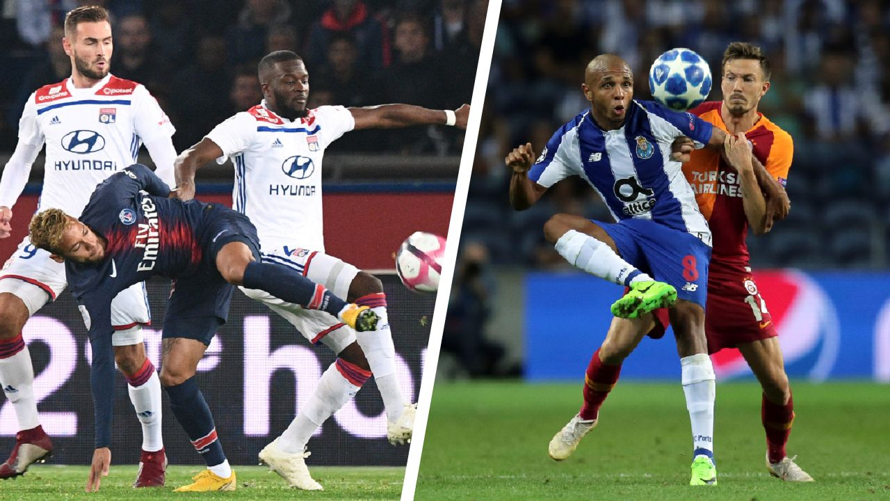 Football - Transferts - Le journal du mercato : Ndombele plait à Tuchel, l'OM sur Brahimi ?