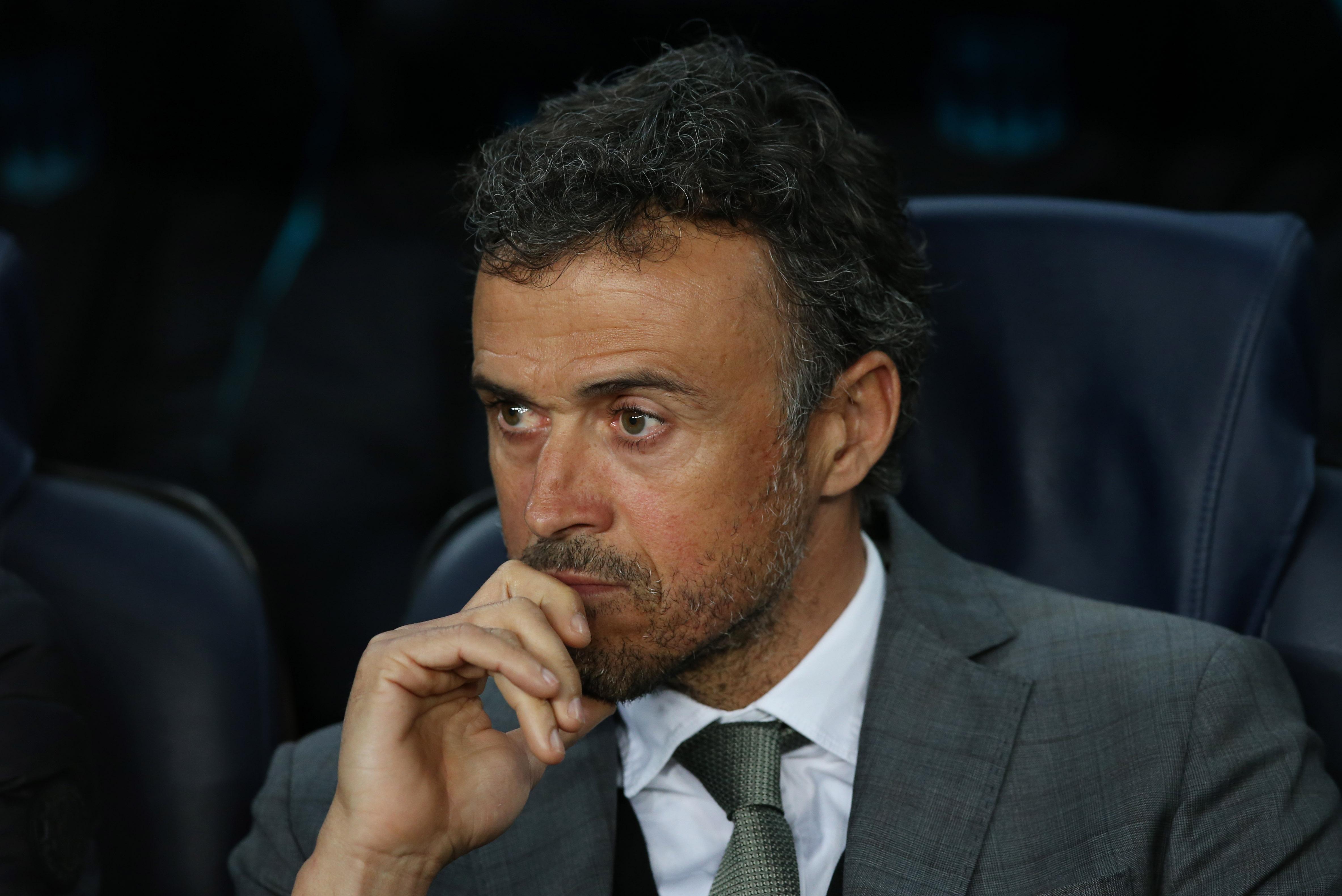 Football - Transferts - Le journal du mercato : Négociations entre Luis Enrique et Chelsea