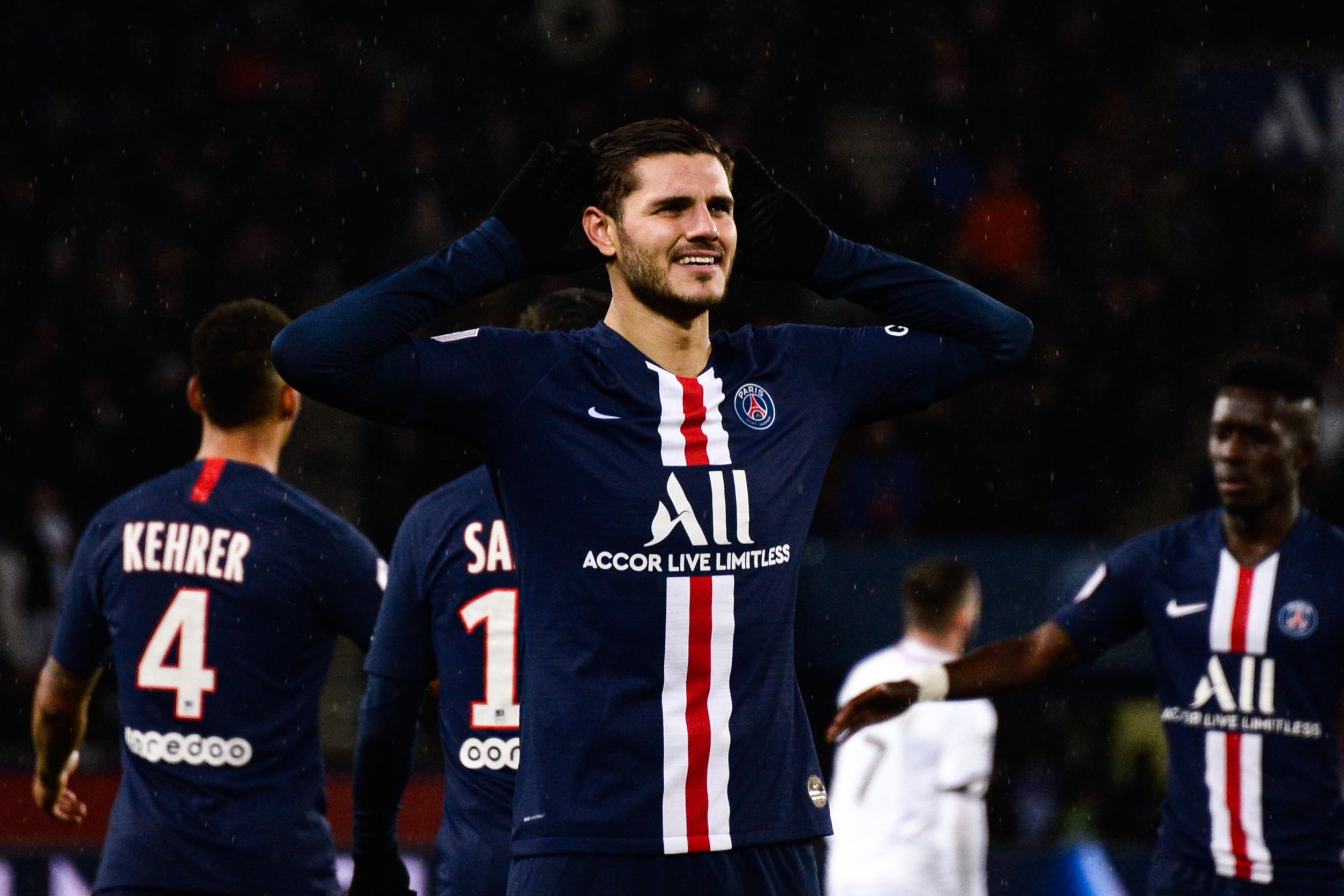 Football - Transferts - Le journal du mercato : Paris négocie pour Icardi