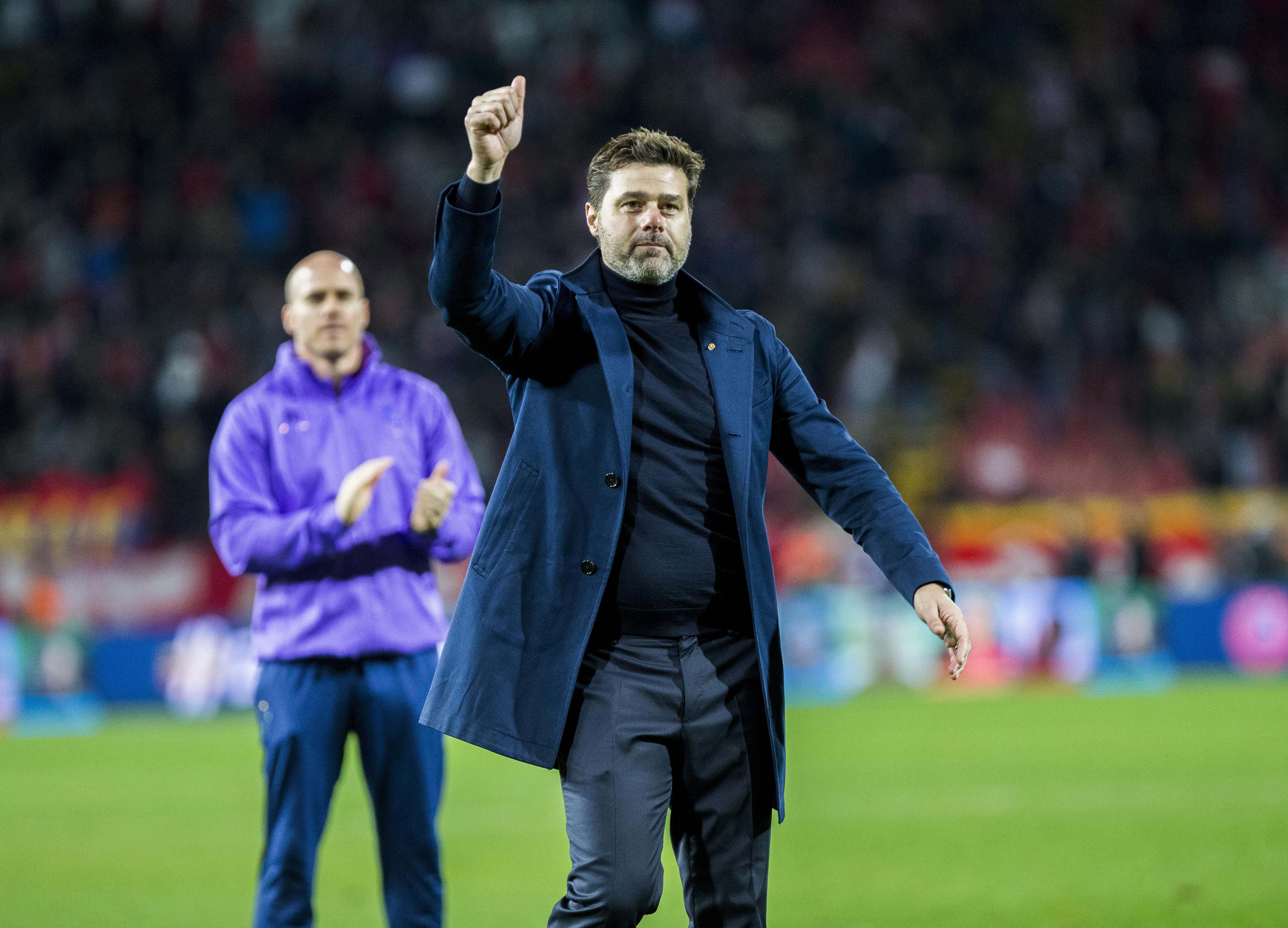 Football - Transferts - Le journal du mercato : Pochettino et Heinze sondés pour remplacer Villas-Boas ?