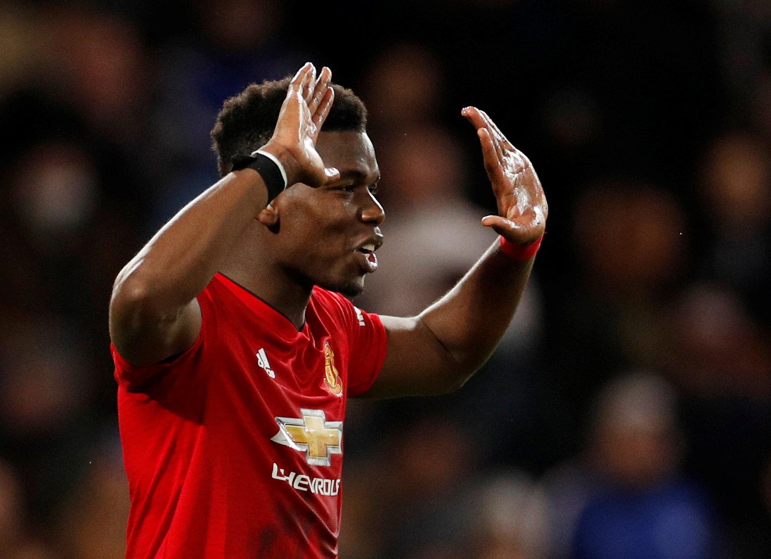 Football - Transferts - Le journal du mercato : Pogba décidé à quitter Manchester United ?