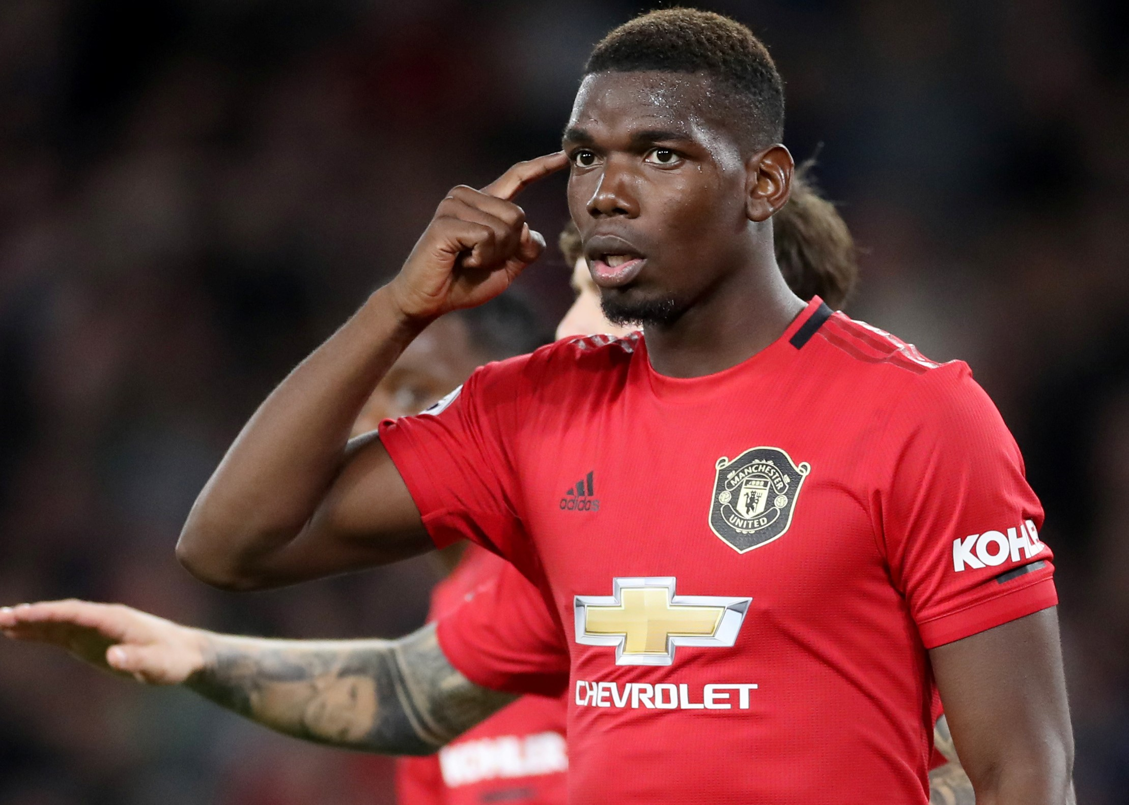 Football - Transferts - Le journal du mercato : Pogba parti pour rester à Manchester United ?