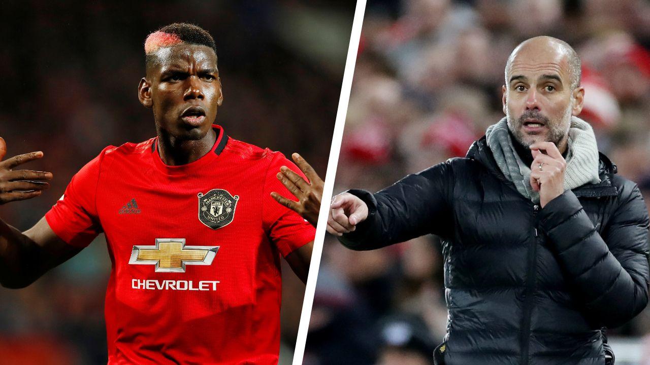 Football - Transferts - Le journal du mercato : Pogba préfère la Juve au Real, Guardiola (très) loin du Bayern