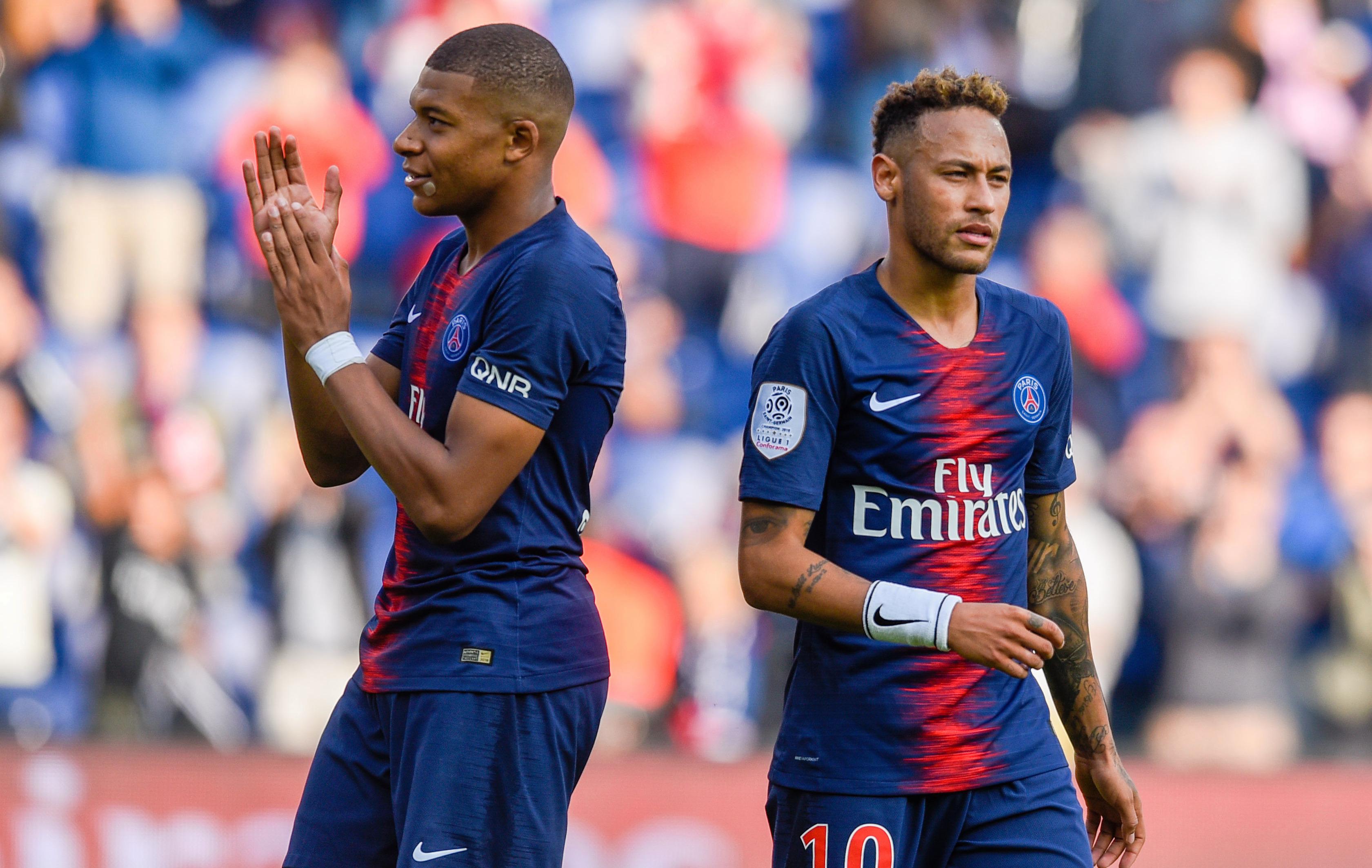 Football - Transferts - Le journal du mercato : Real Madrid, une enveloppe de 372 millions pour Mbappe ou Neymar ?