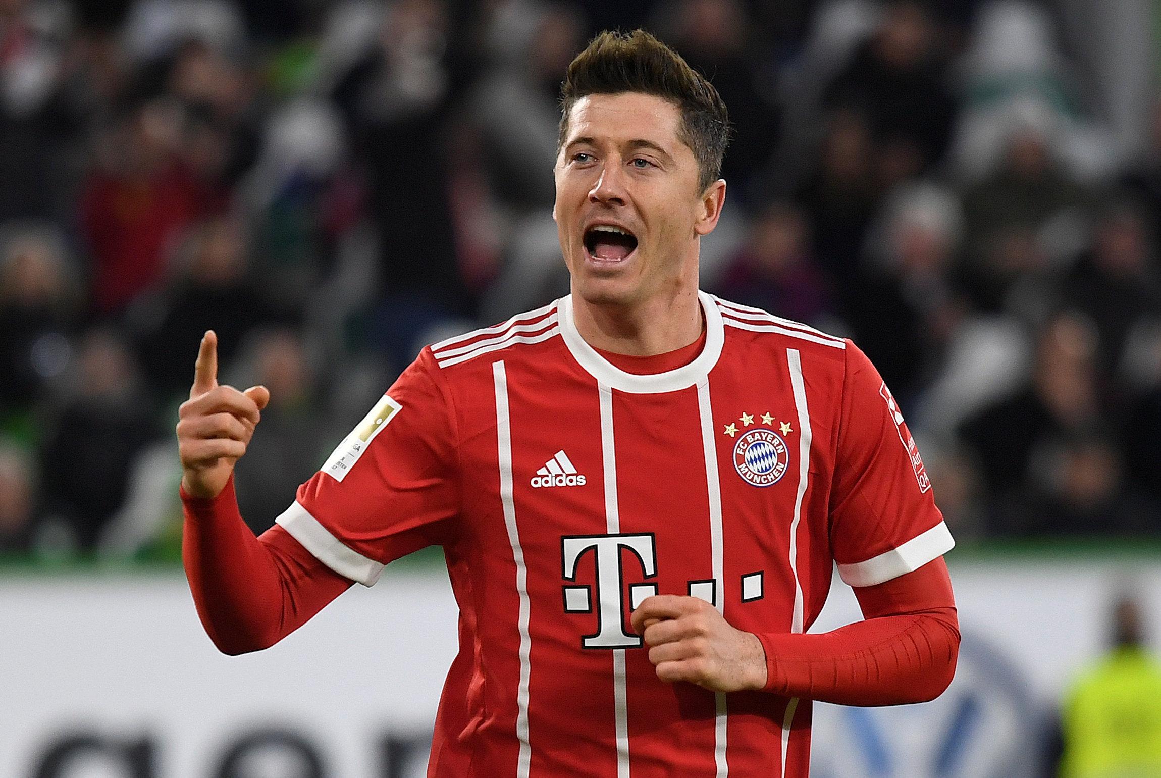 Football - Transferts - Le journal du mercato : Robert Lewandowski dans le viseur du PSG ?