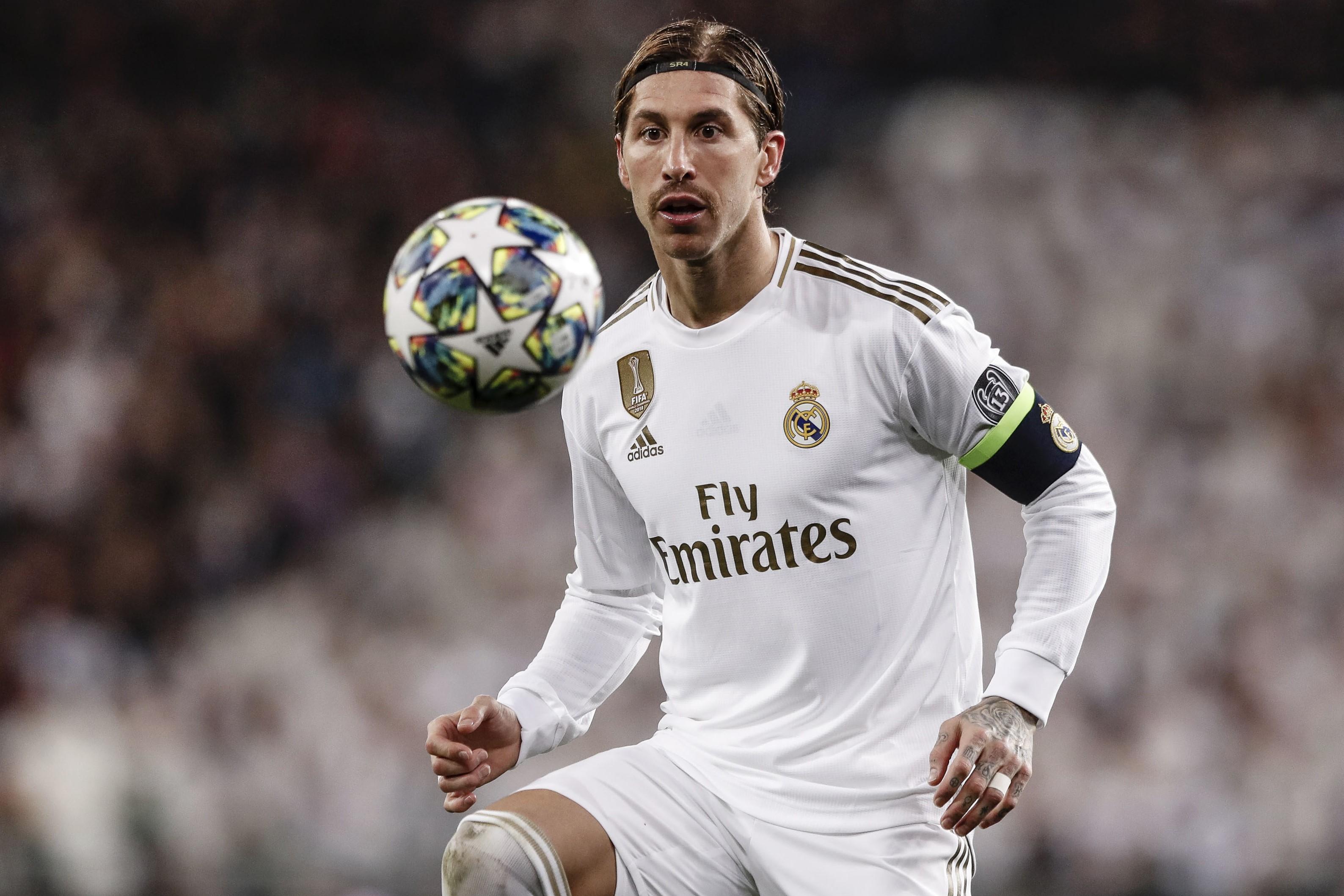 Football - Transferts - Le journal du mercato : Sergio Ramos et une prolongation au Real, ça coince