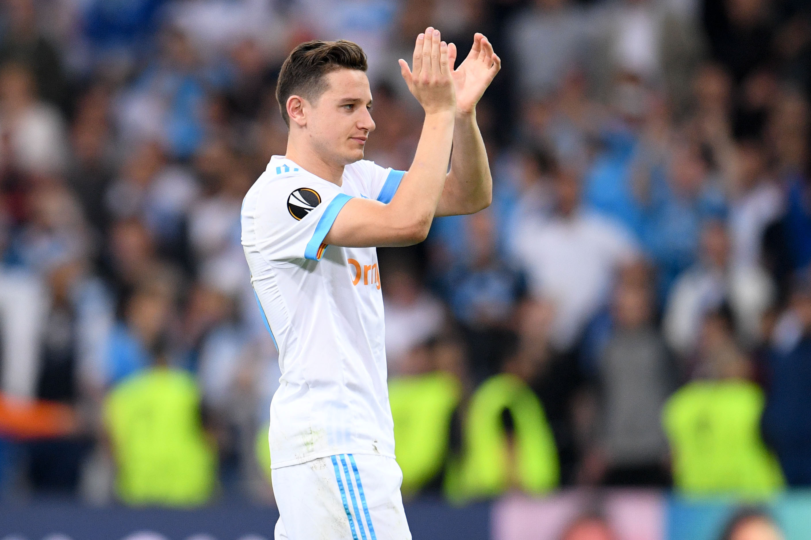 Football - Transferts - Le journal du mercato : Thauvin ne «s'interdit rien» pour son avenir