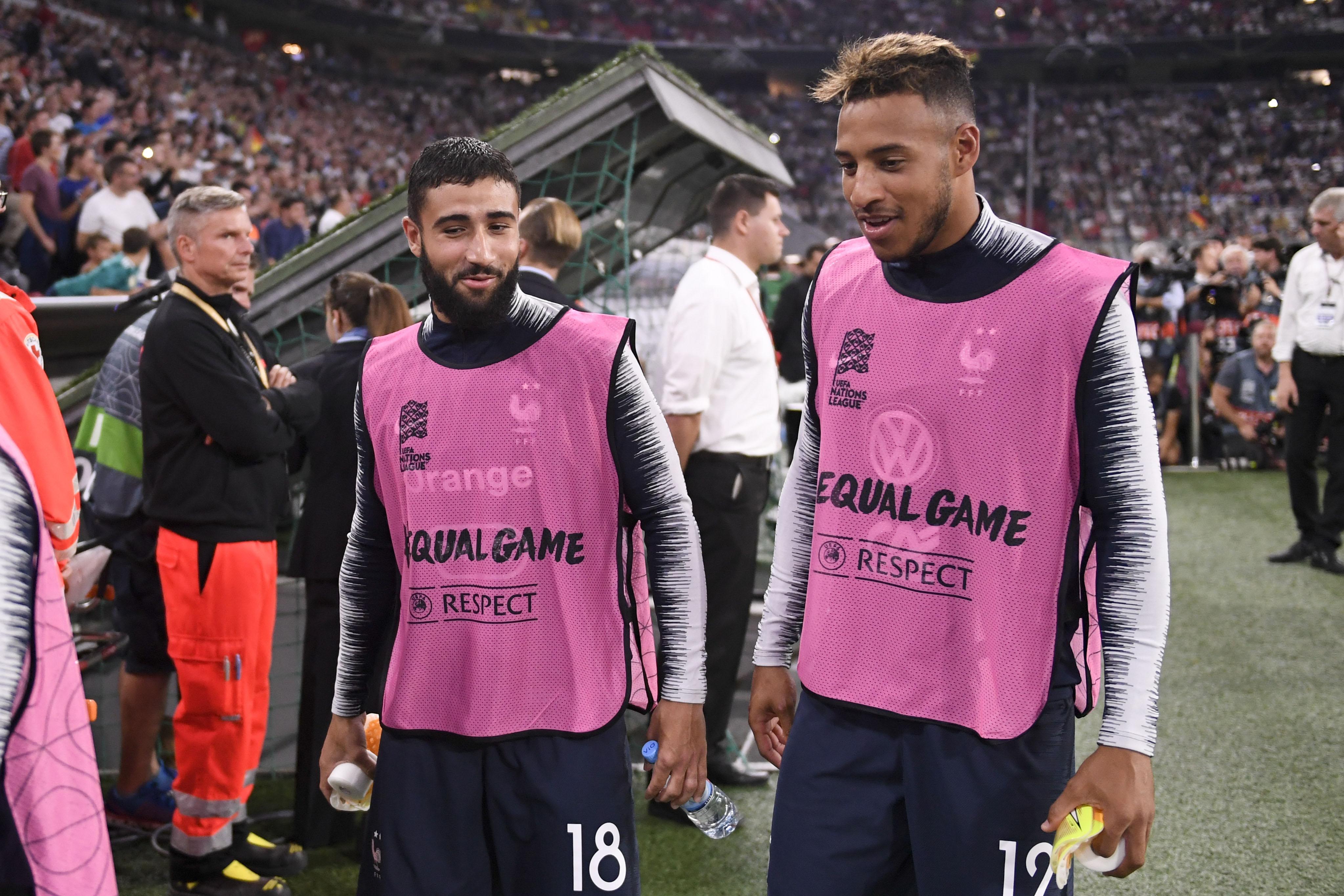 Football - Transferts - Le journal du mercato : Tolisso et Fékir vers la Lombardie ?