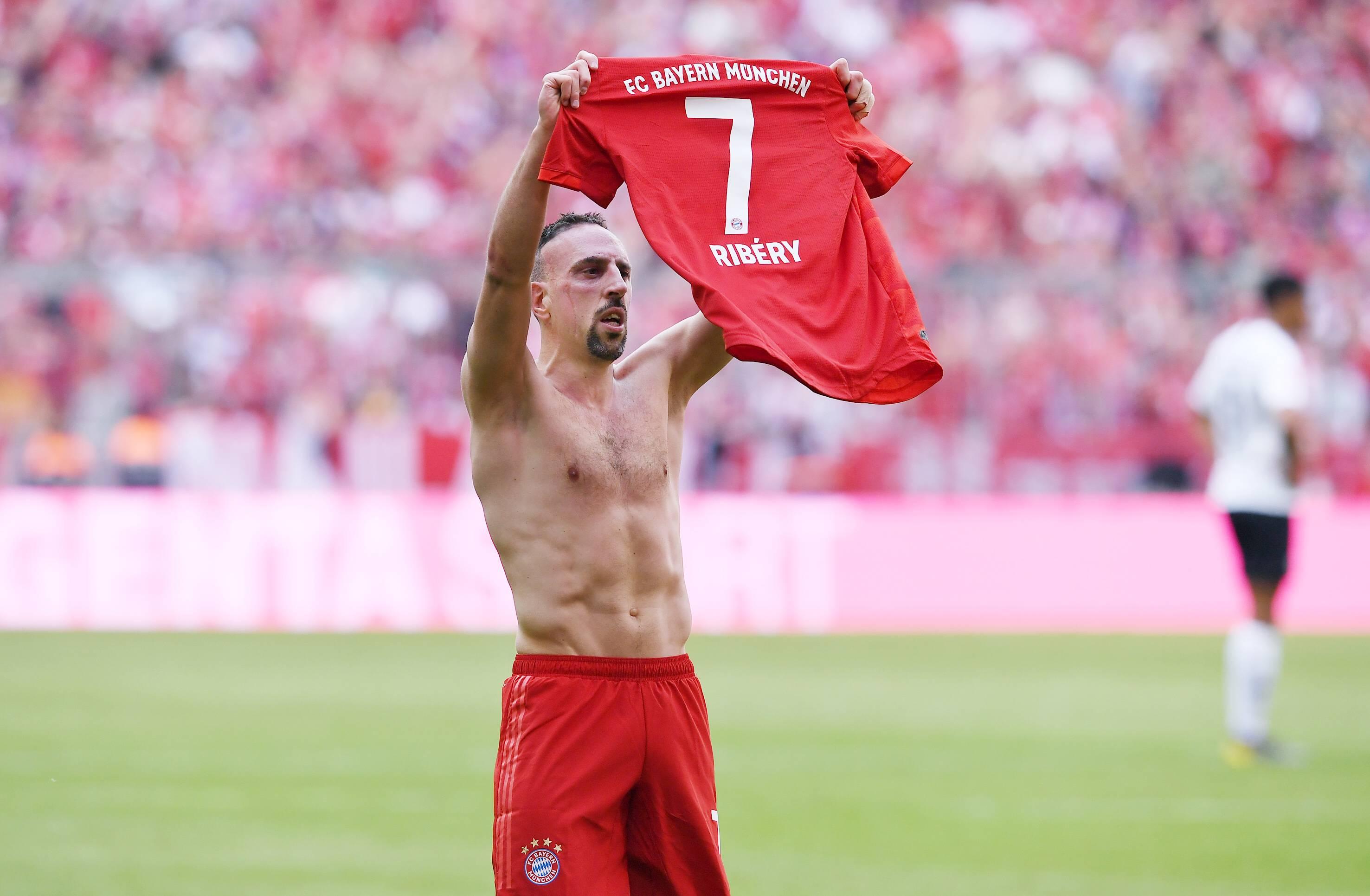 Football - Transferts - Le journal du mercato: «Un retour en France ? Pas du tout» dit Ribéry