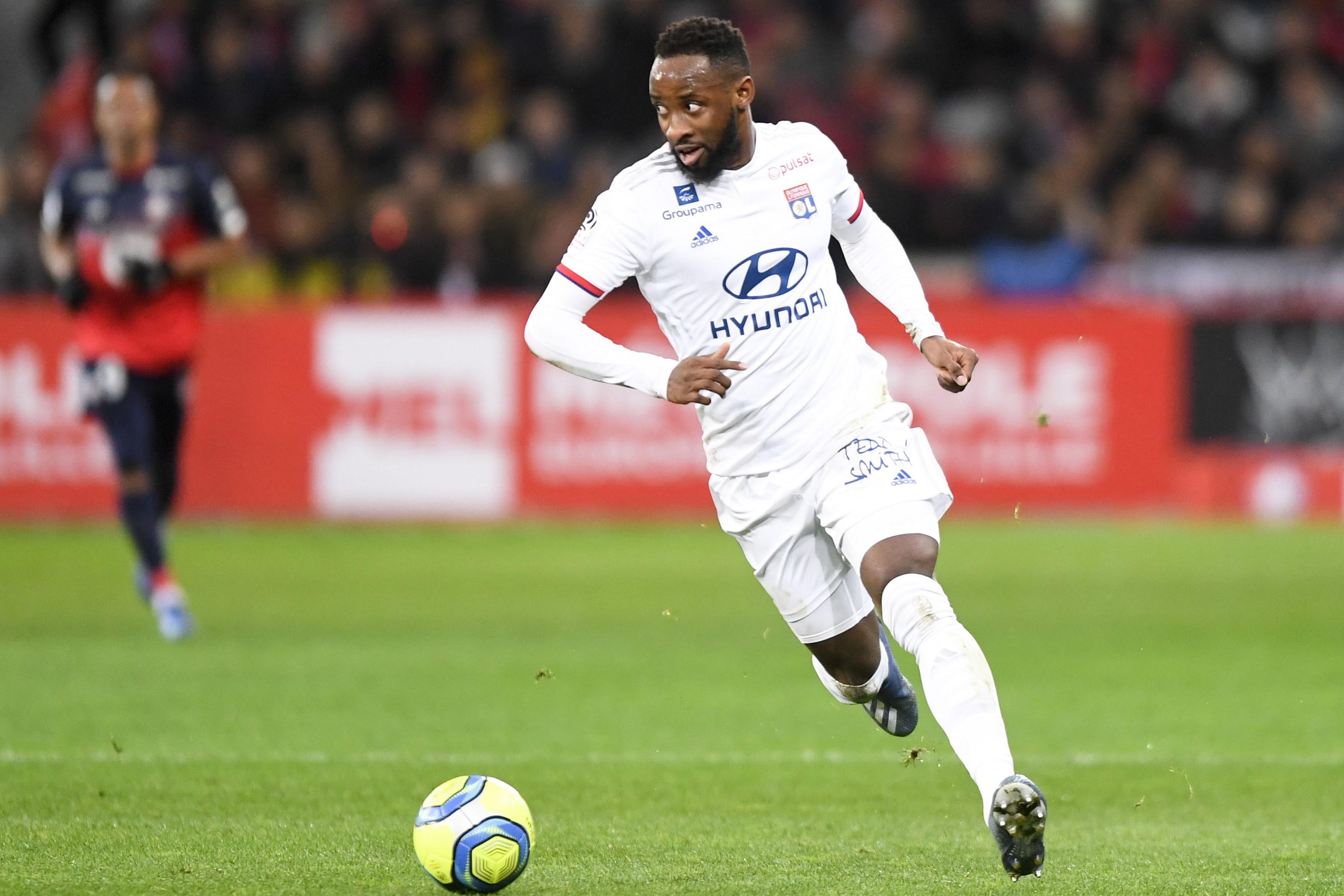 Football - Transferts - Le journal du mercato : une offre de 65M¬ de Manchester United pour Dembélé ?