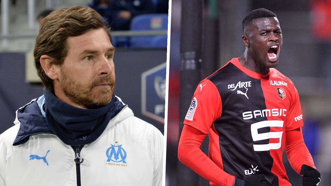 Football - Transferts - Le journal du mercato : Villas-Boas a téléphoné à M'Baye Niang
