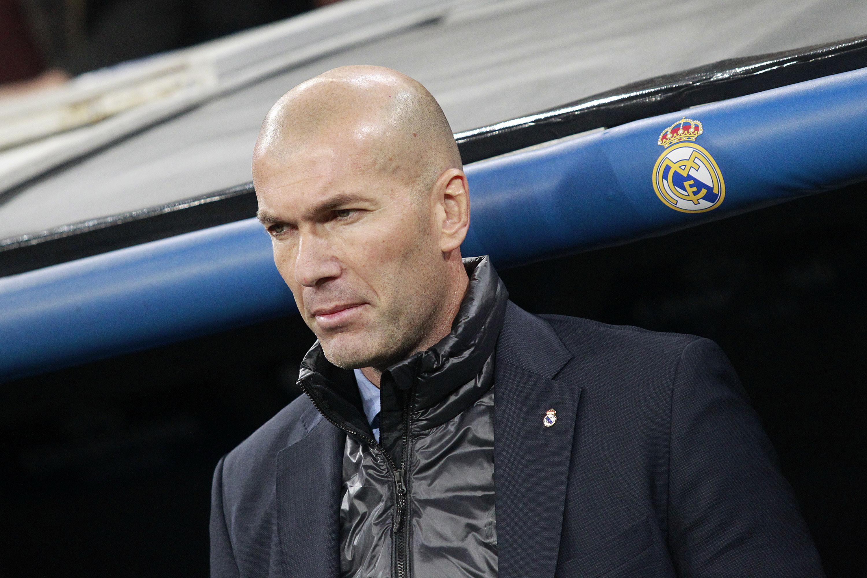 Football - Transferts - Le journal du mercato : Zidane, «fatigué», réfléchirait à quitter le Real Madrid en fin de saison
