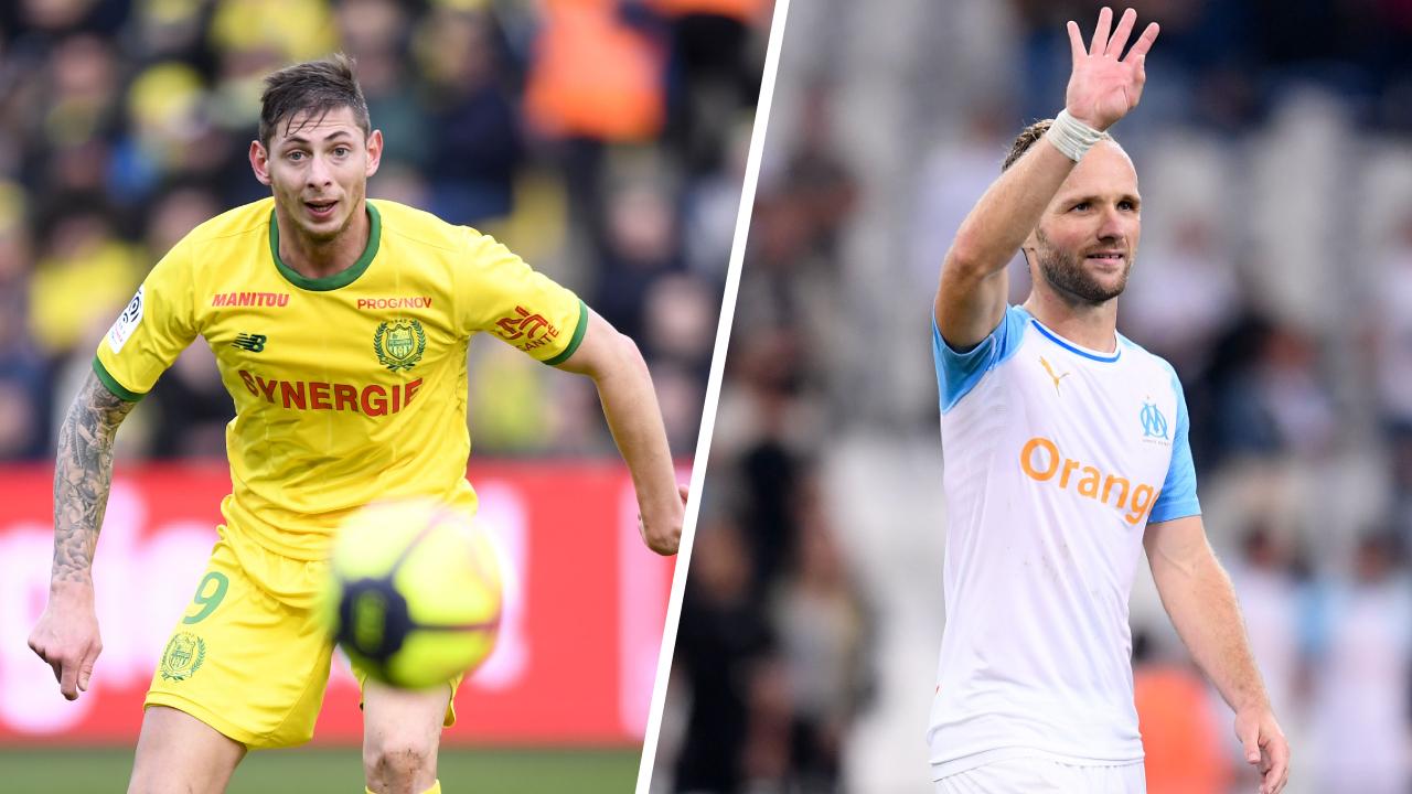 Le Mercato foot en direct : Sala s'en va à Cardiff, Germain pour le remplacer ?