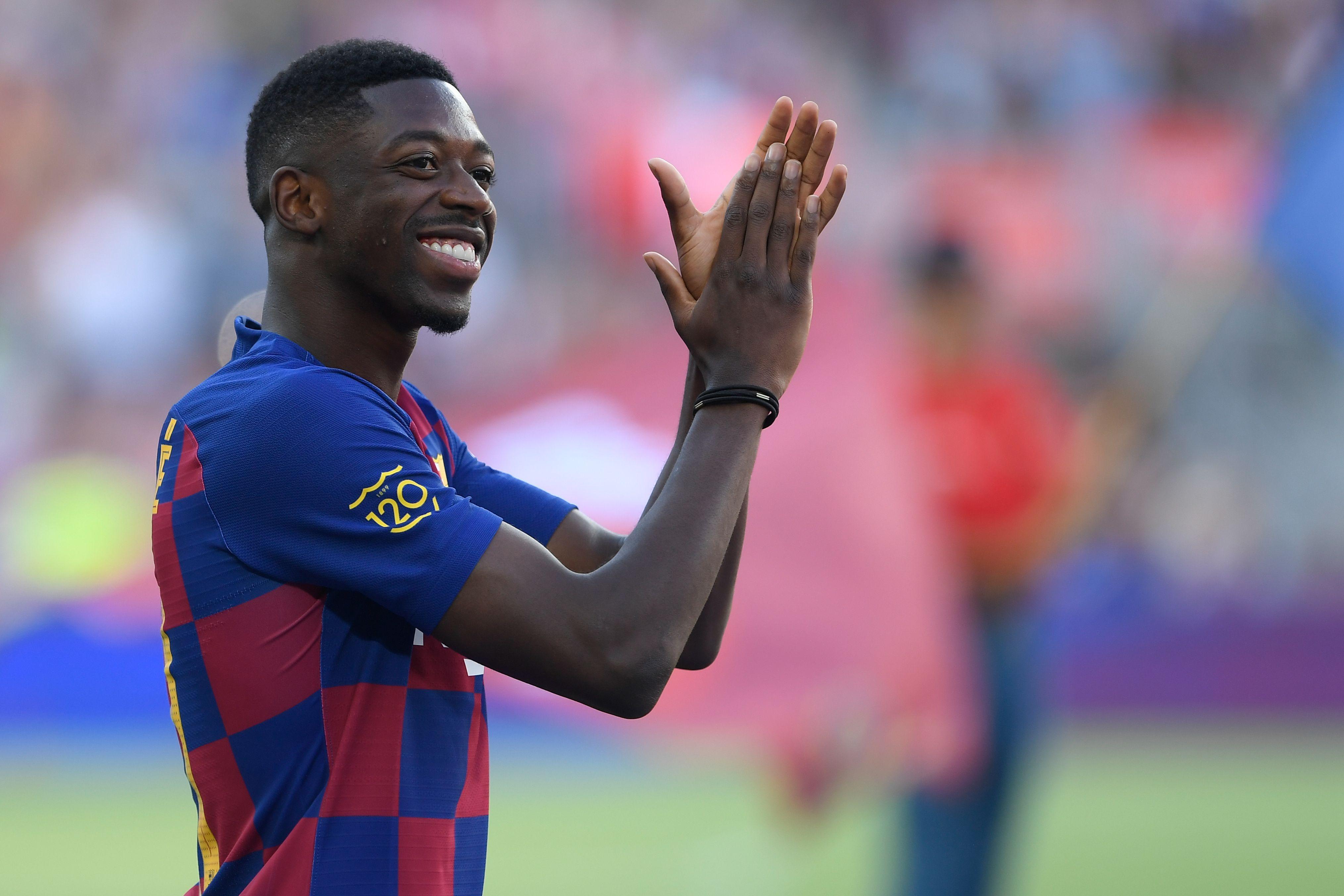 Football - Transferts - Le PSG aurait bien voulu attirer Dembélé, mais...