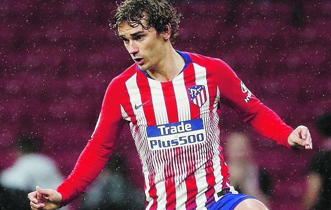 Football - Transferts - Les coulisses du transfert mouvementé de Griezmann entre Madrid à Barcelone