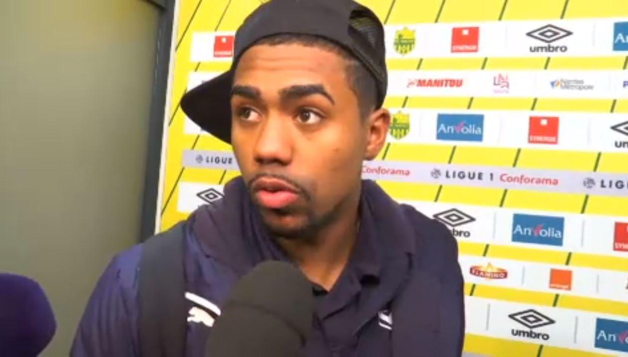 Football - Transferts - Malcom sur son avenir : «Je ne sais pas si je vais rester ou partir»