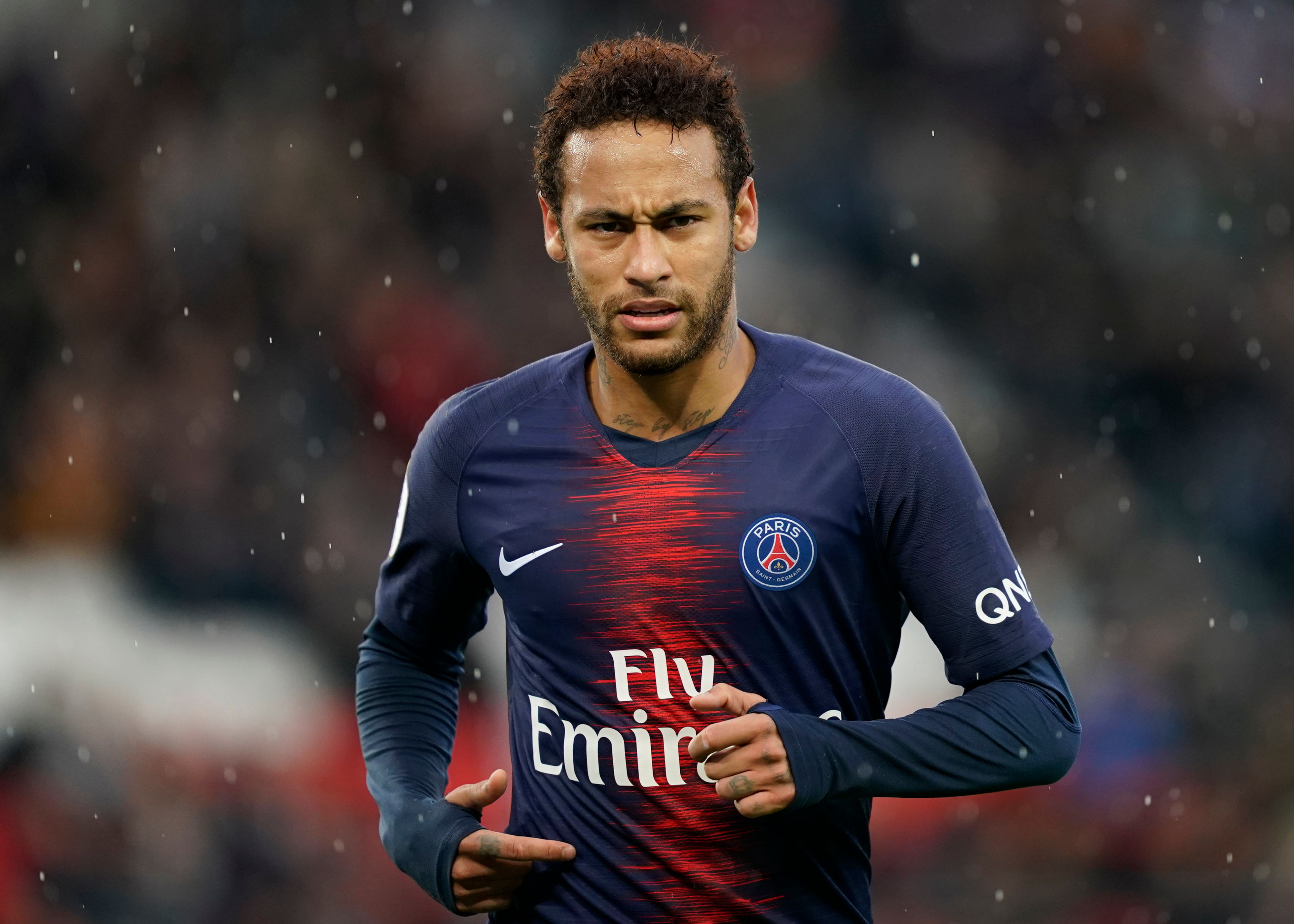 Football - Transferts - Malgré «les histoires et les caprices», les supporters du PSG veulent garder Neymar