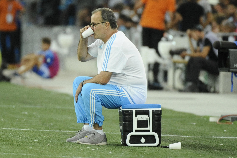 Football - Transferts - Marcelo Bielsa à Lille ? «Une vraie possibilité» pour Gérard Lopez