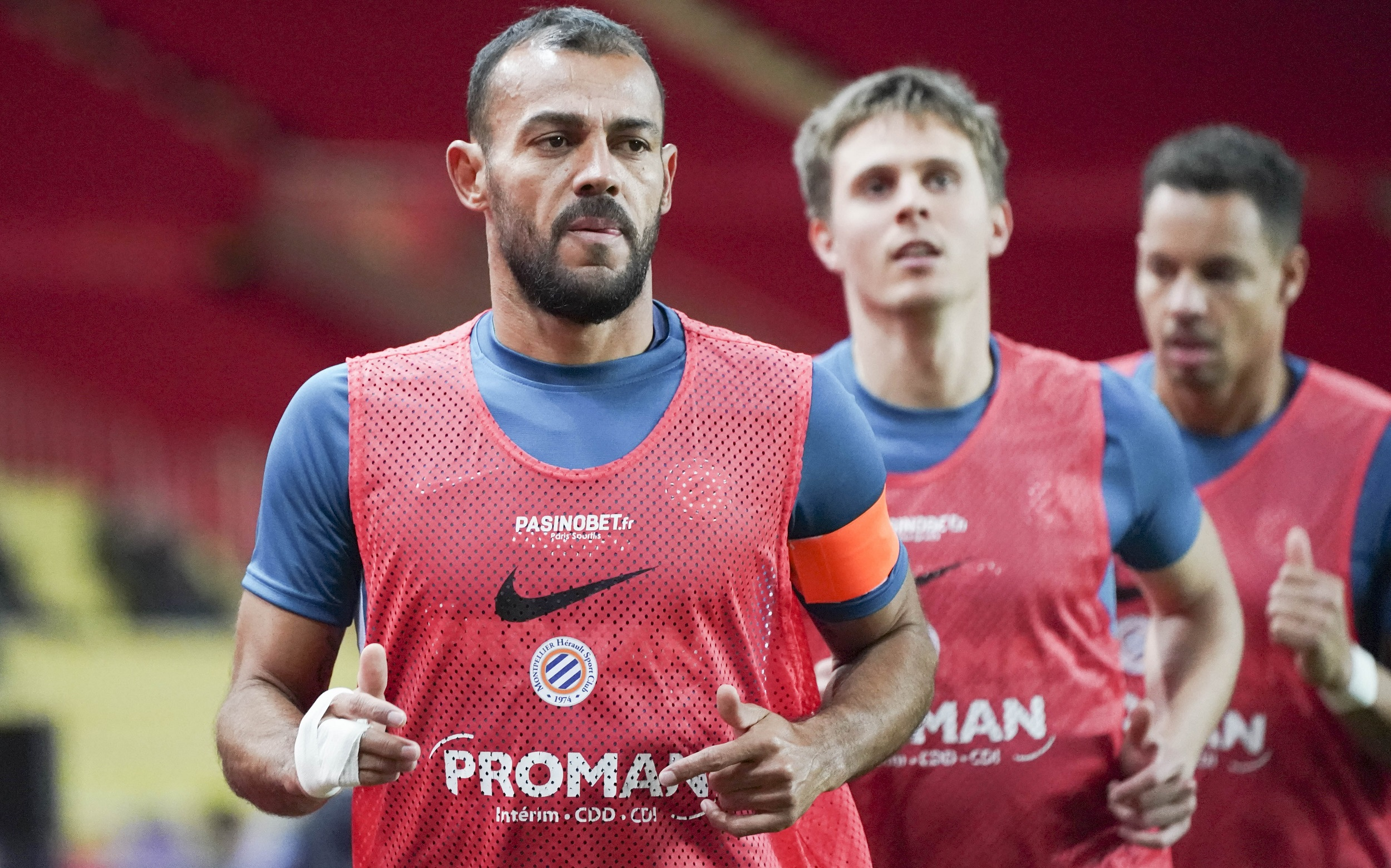 Football - Transferts - Montpellier : éternel, Vitorino Hilton rempile à 42 ans