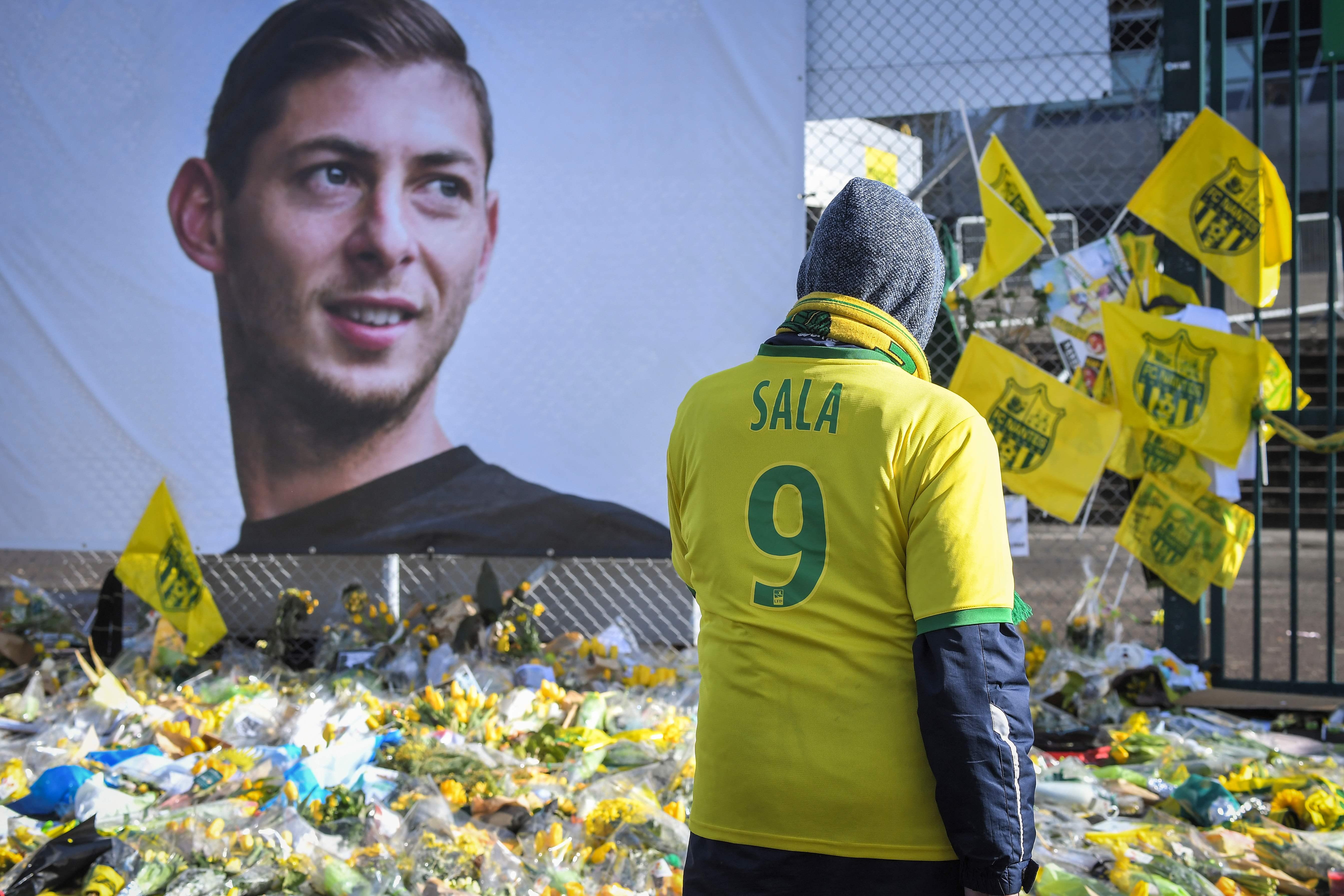 Football - Transferts - Mort de Sala : le président de Cardiff évoque des «anomalies» au niveau du transfert
