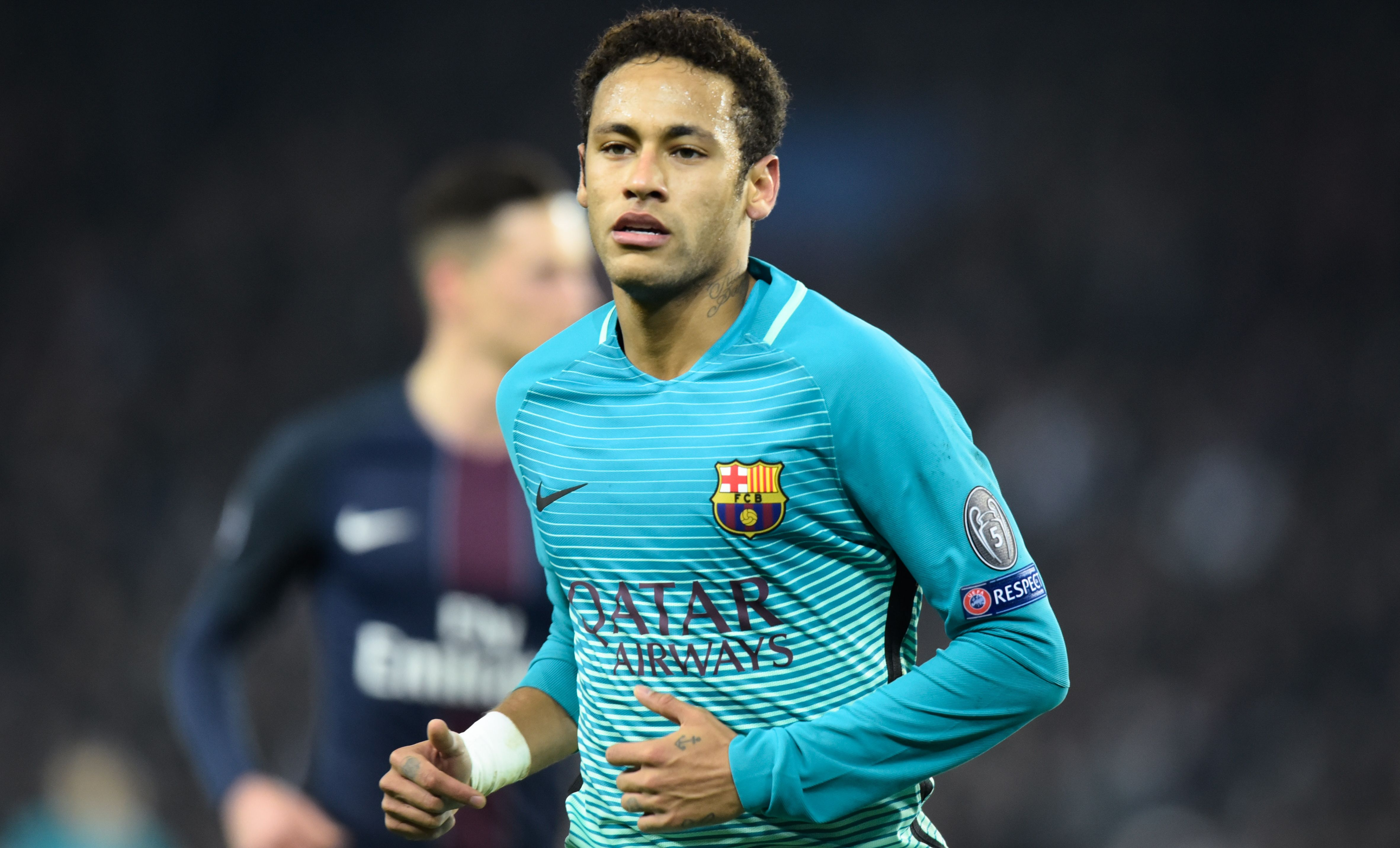 Football - Transferts - Mourinho déterminé à chiper Neymar à Barcelone