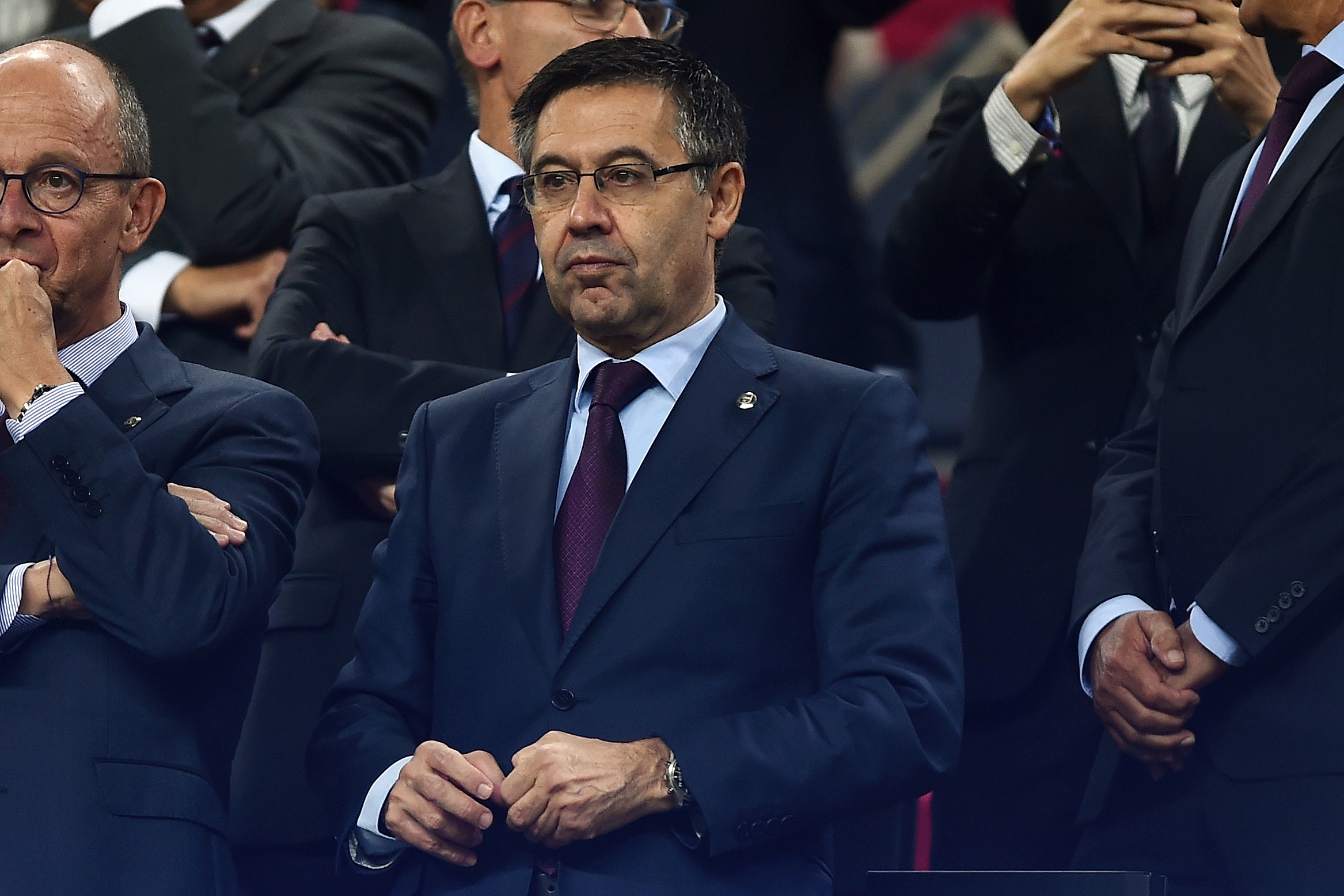Football - Transferts - Neymar de retour au Barça ? Rabiot contacté ? Bartomeu fait le point pour le Figaro