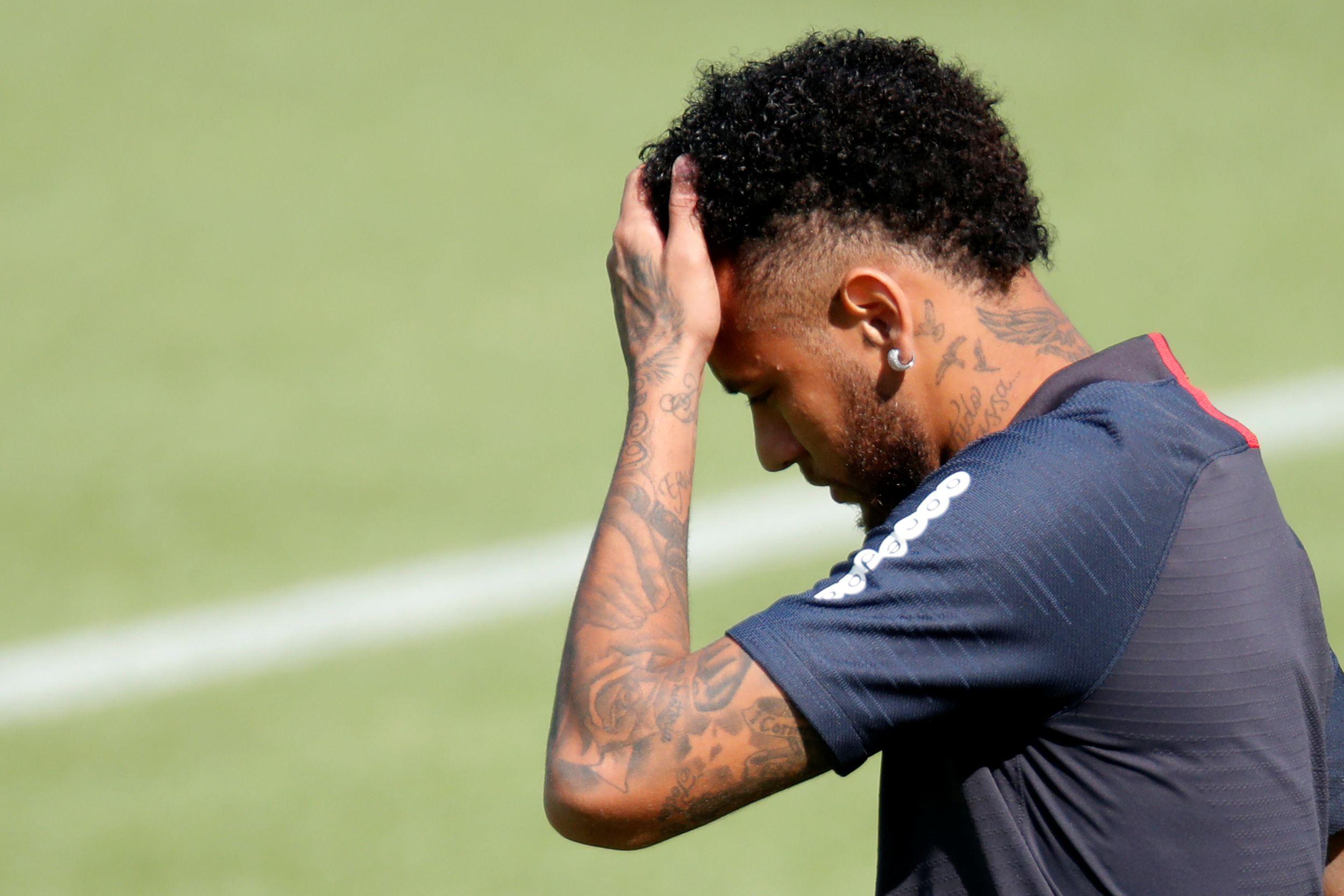 Football - Transferts - Neymar, l'épilogue du feuilleton en questions