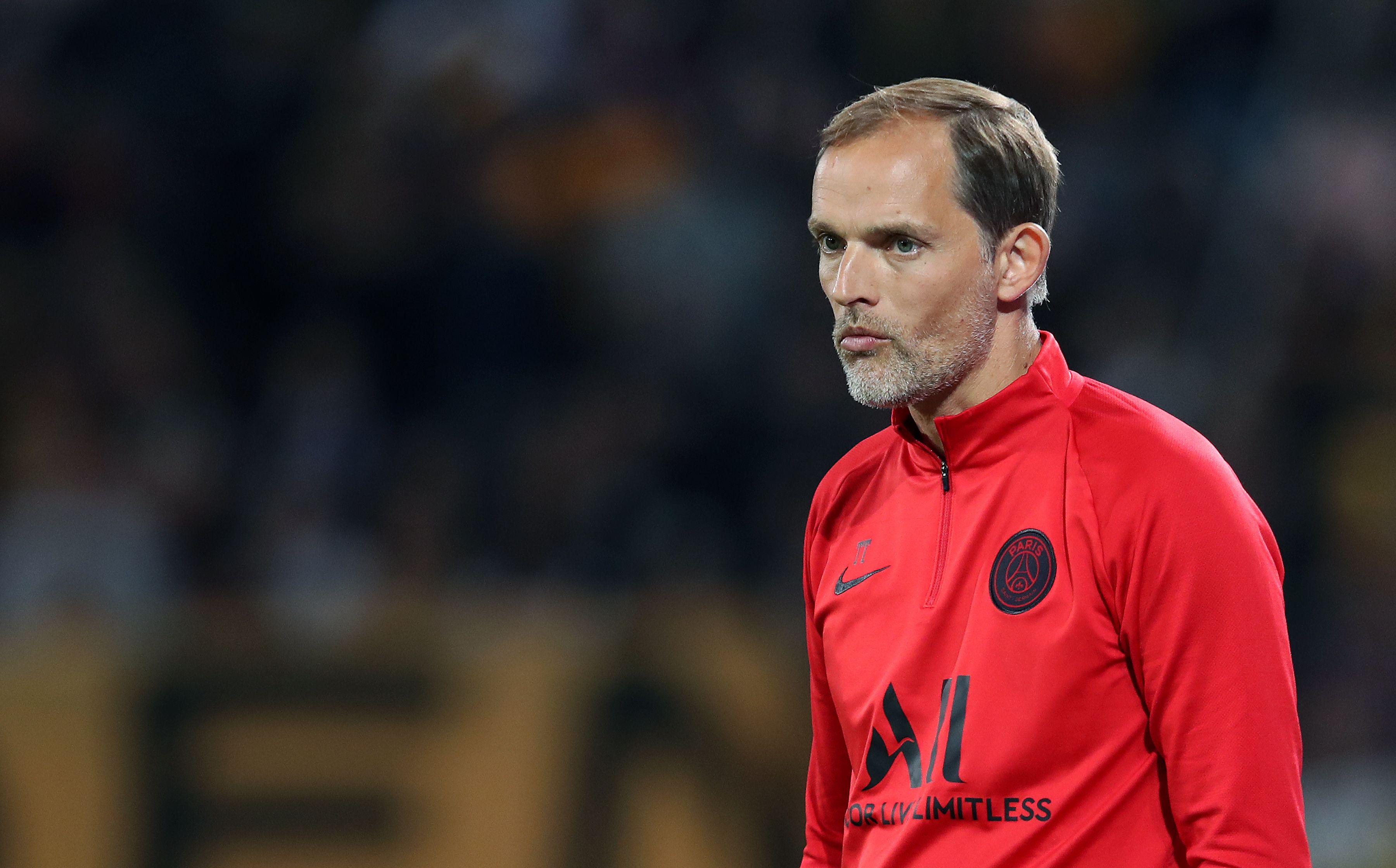 Football - Transferts - Neymar, le numéro 6, Mbappé... Tuchel fait le point après Dresde-PSG