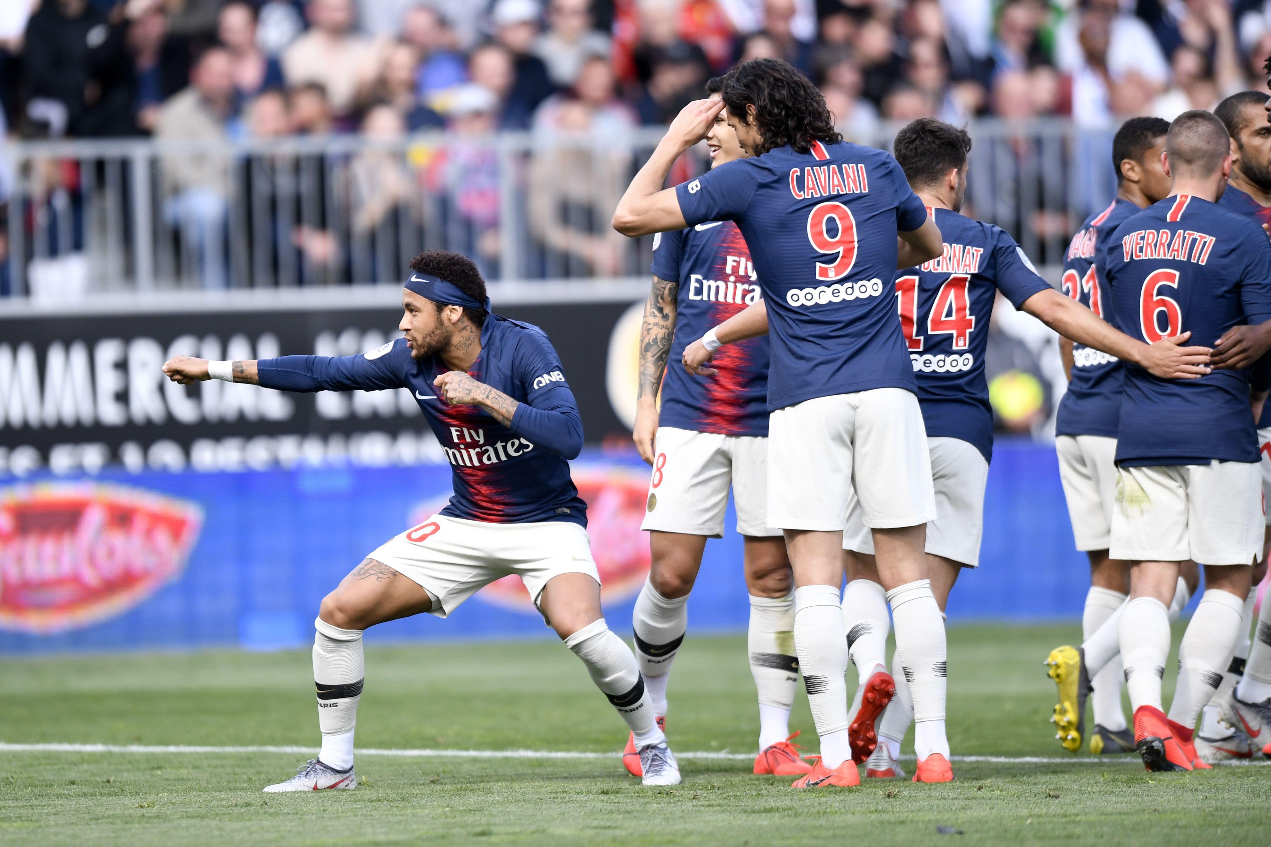 Football - Transferts - Quand Neymar promettait de revenir «plus fort la saison prochaine» avec le PSG
