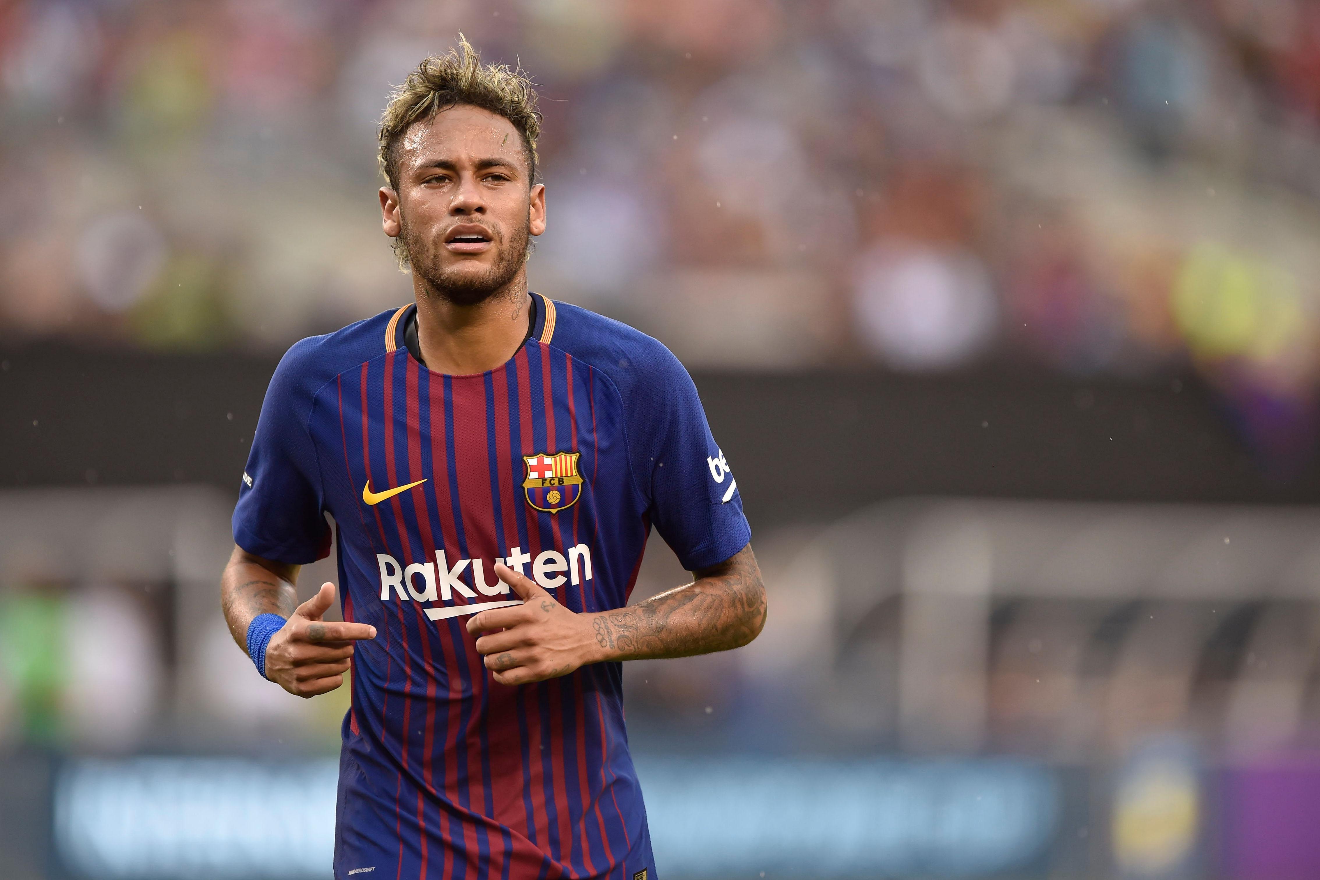 Football - Transferts - Le PSG veut faire baisser le prix de Neymar
