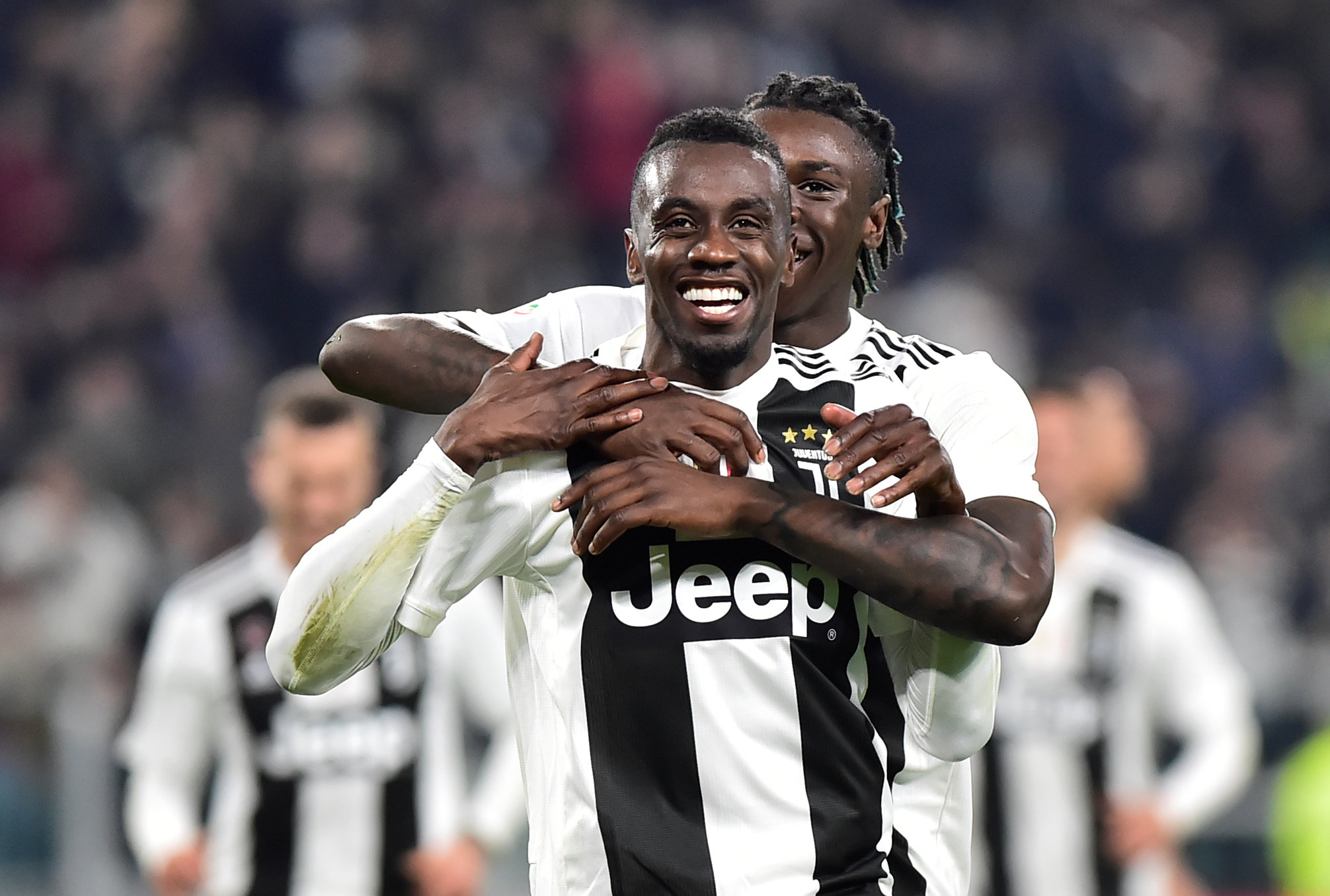 Football - Transferts - Pisté par le PSG, Matuidi donne sa préférence à la Juventus