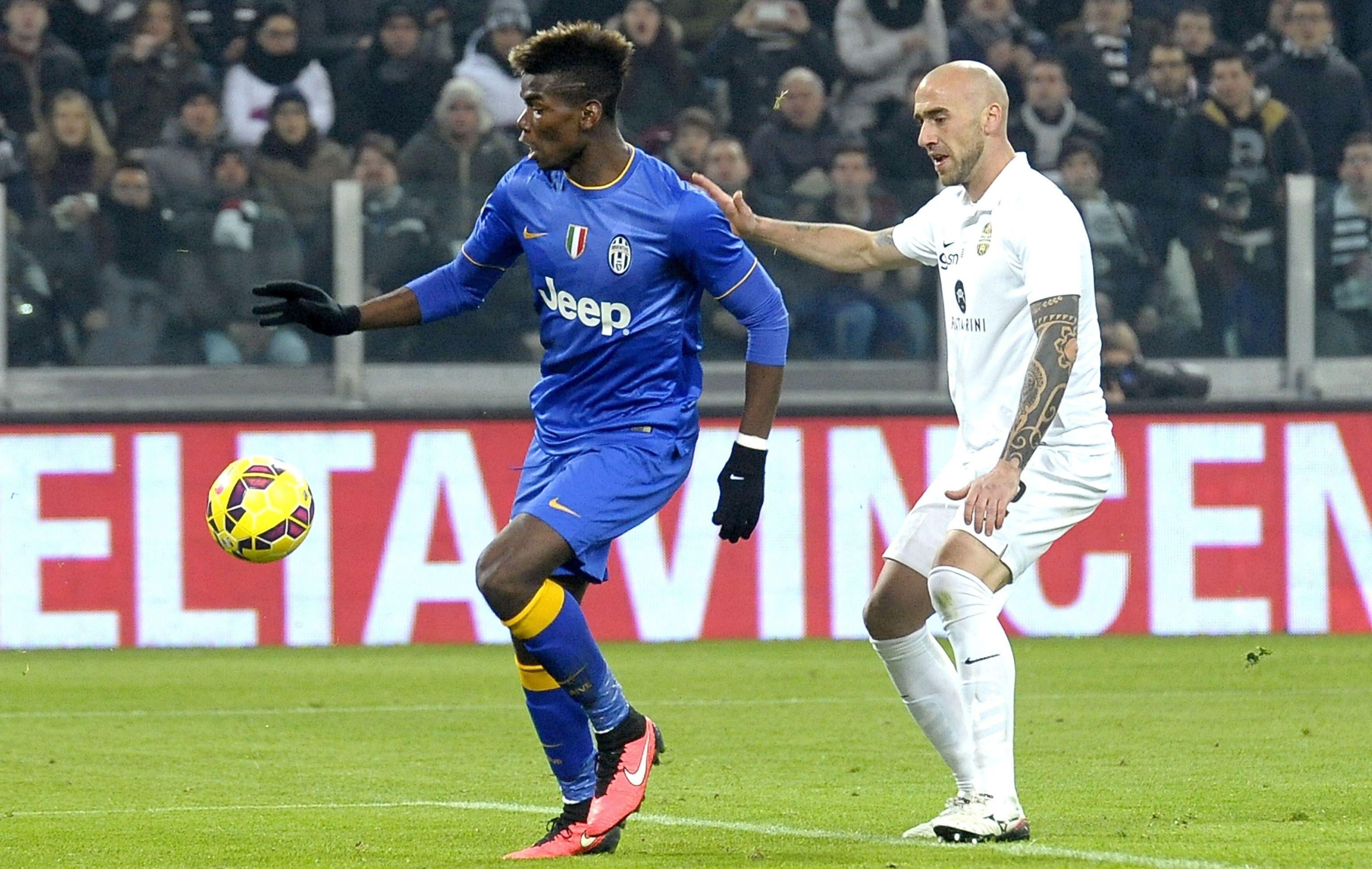 Football - Transferts - Pogba reste à la Juventus, pour l'instant…