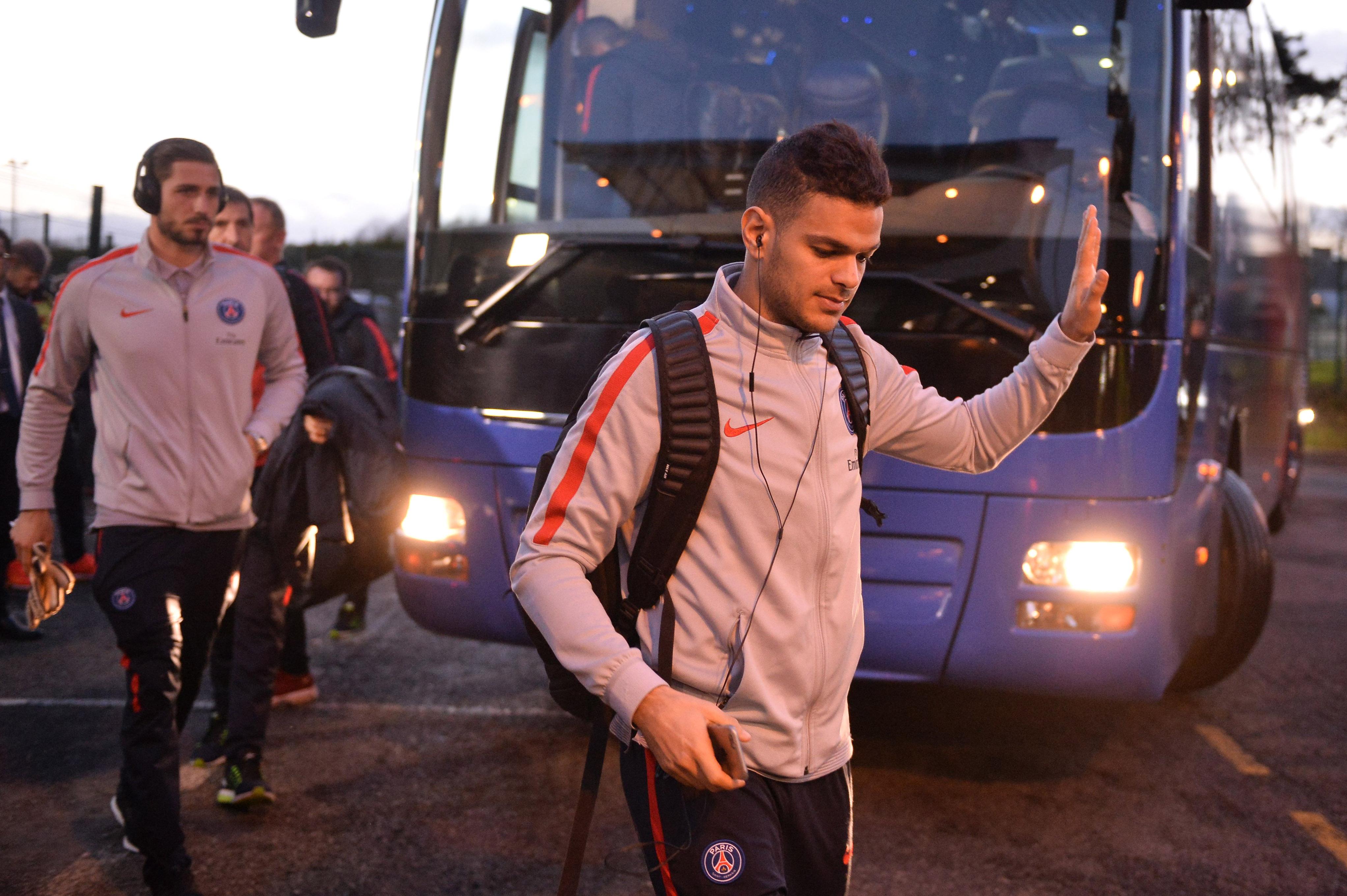 Football - Transferts - Pour le conseiller de Ben Arfa, un départ du PSG «est inenvisageable»