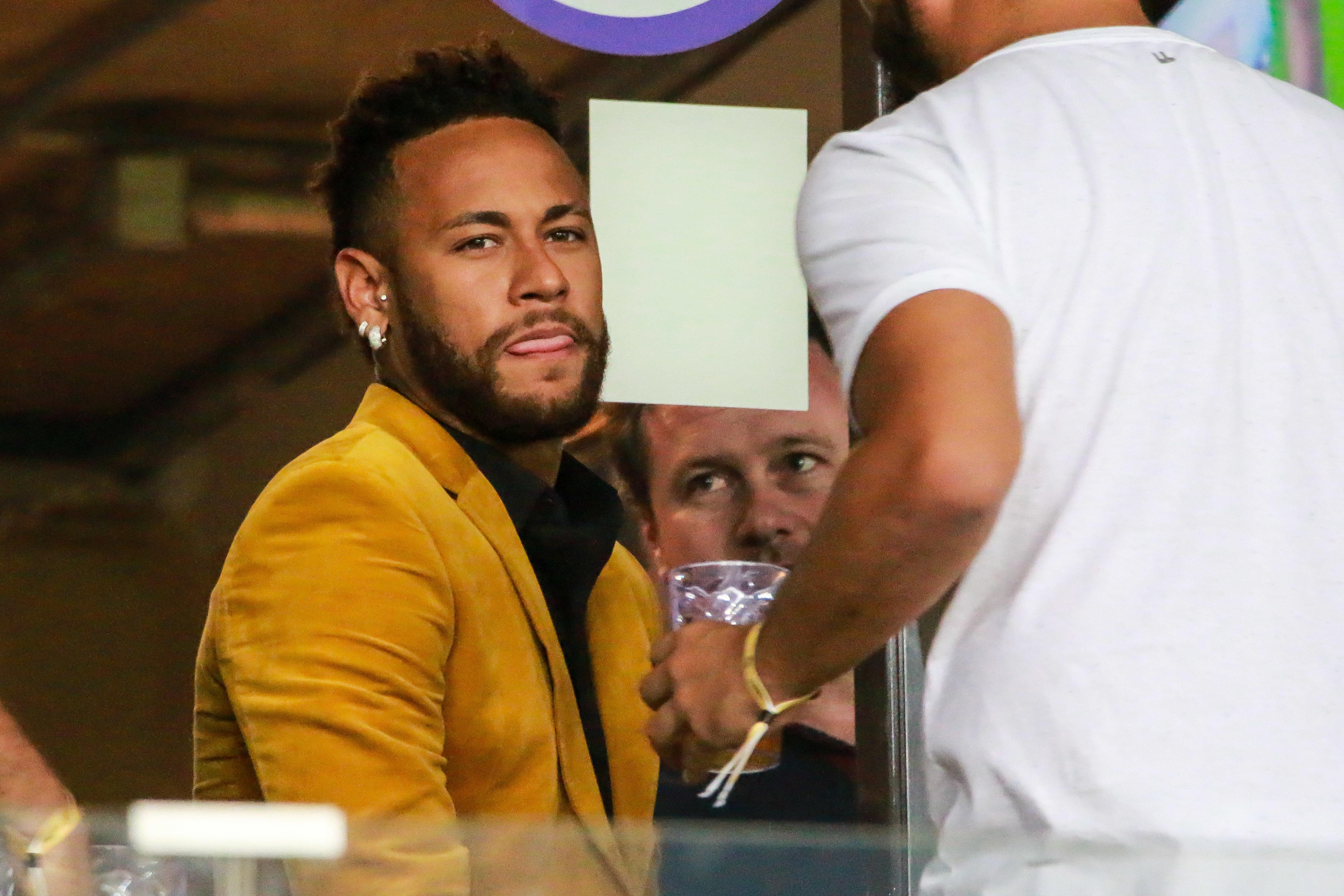 Football - Transferts - Pourquoi le départ de Neymar serait une bonne nouvelle