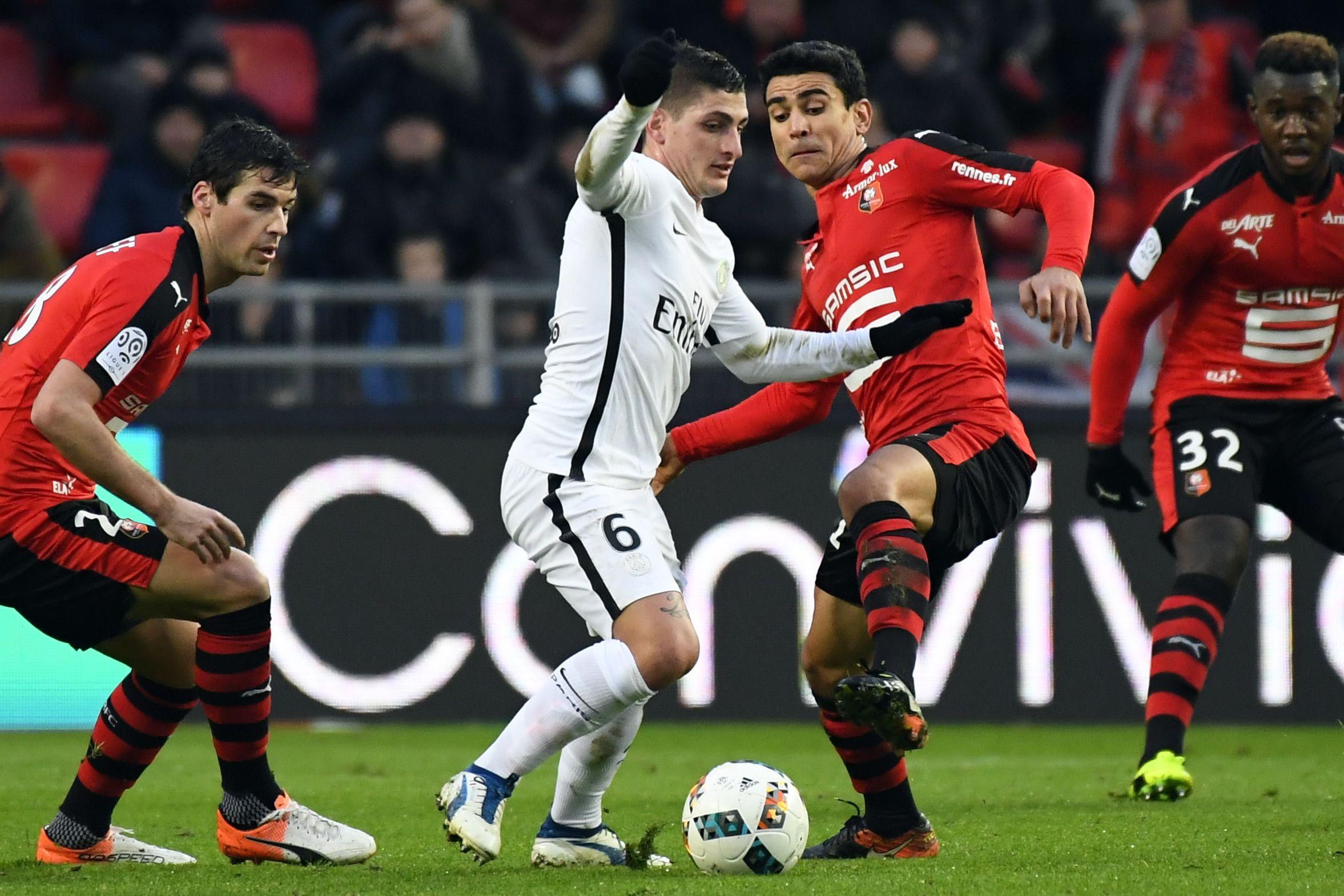 Football - Transferts - PSG : Ancelotti rêve d'attirer Verratti au Bayern