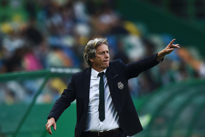 Football - Transferts - PSG : Jorge Jesus pour succéder à Unai Emery ?
