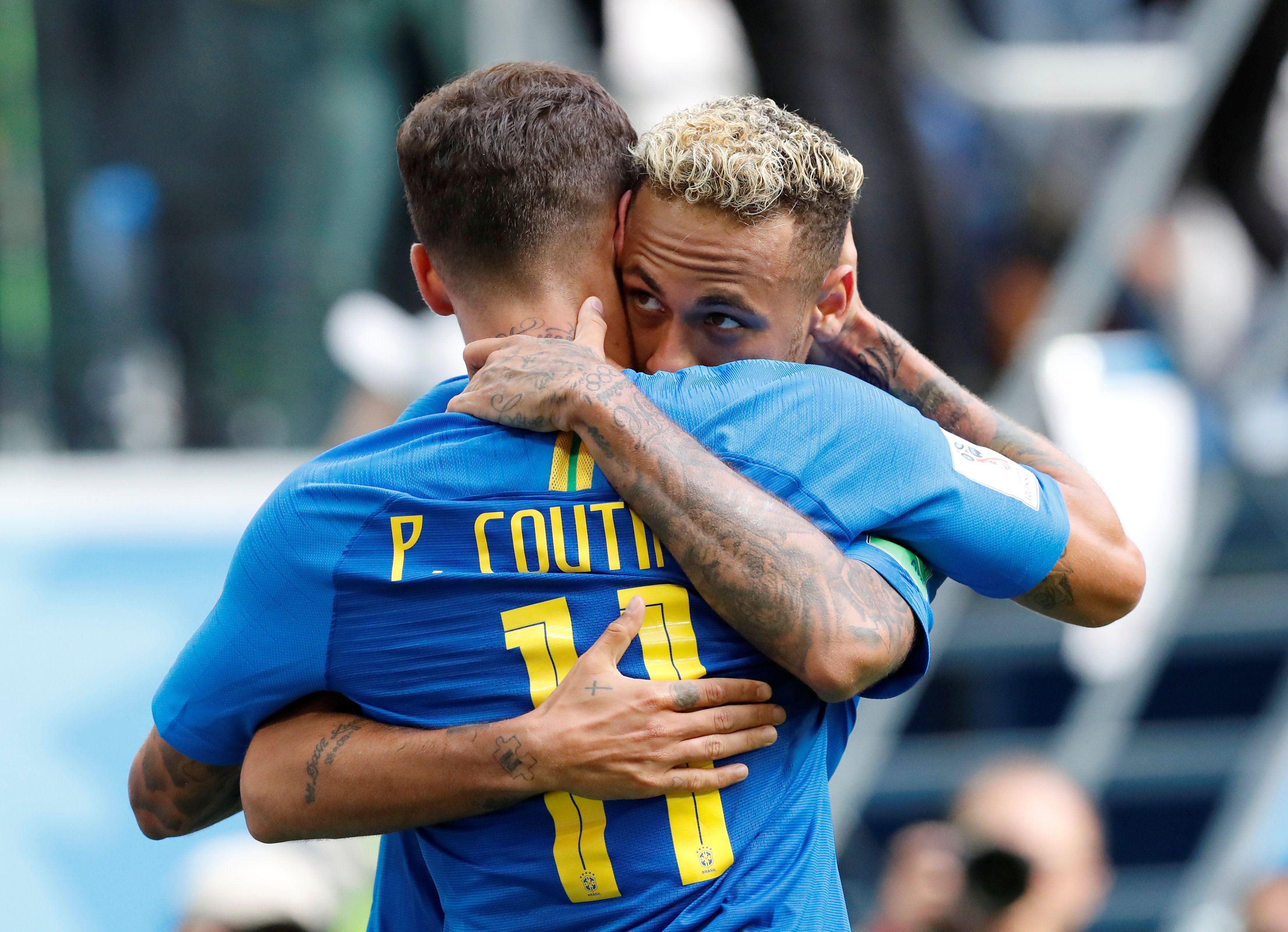 Football - Transferts - PSG : Neymar à Barcelone, ça chauffe