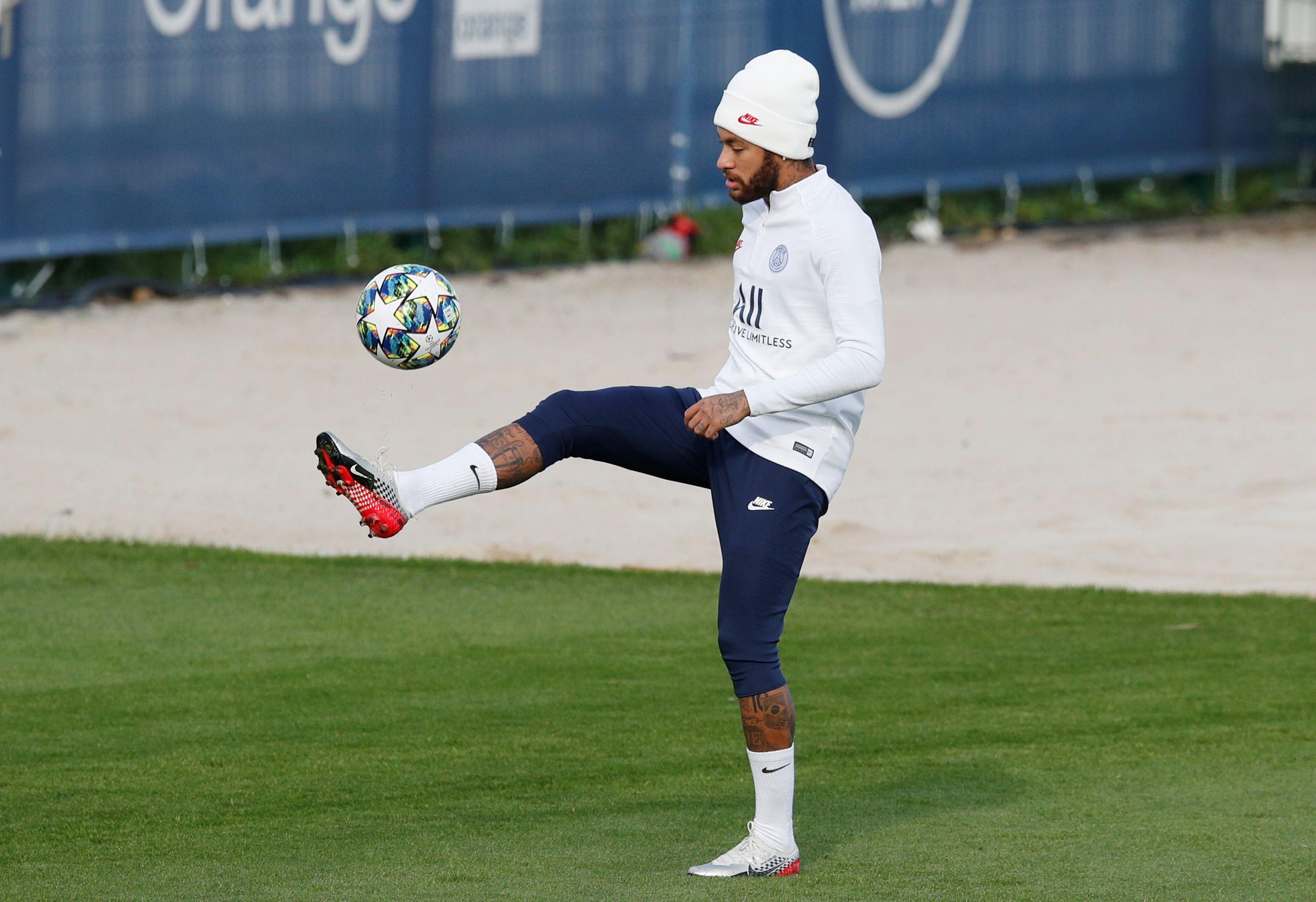 Football - Transferts - PSG : Neymar prolongé ? A priori, rien ne bougera avant début 2020