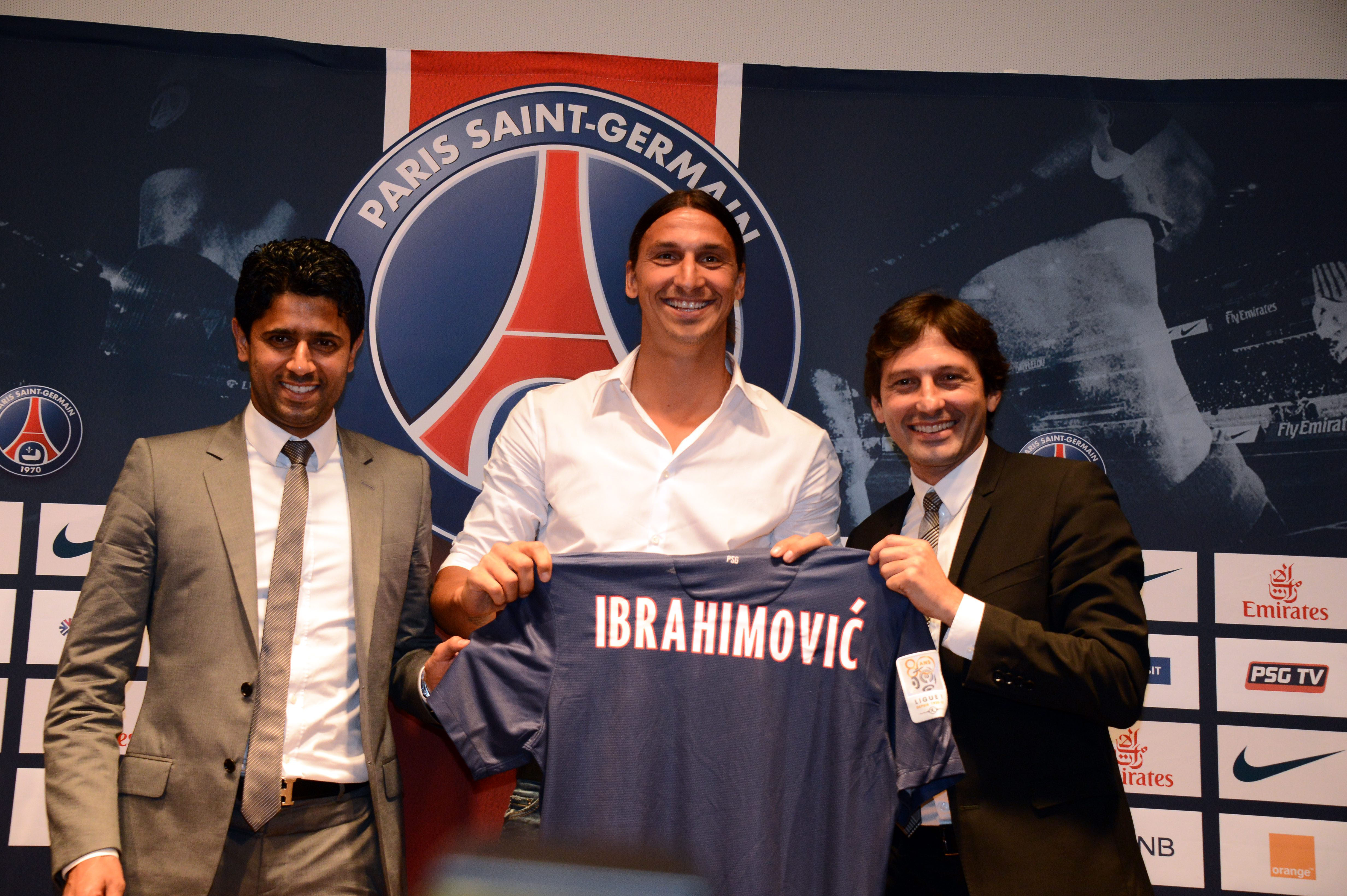 Football - Transferts - PSG : Un mercato en mode diesel, une (vraie) habitude
