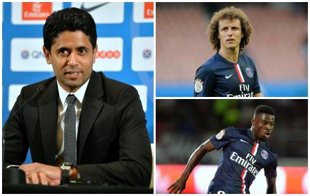 Football - Transferts - PSG : un tournant dans l'ère QSI