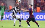 Lionel Messi - Paul Pogba