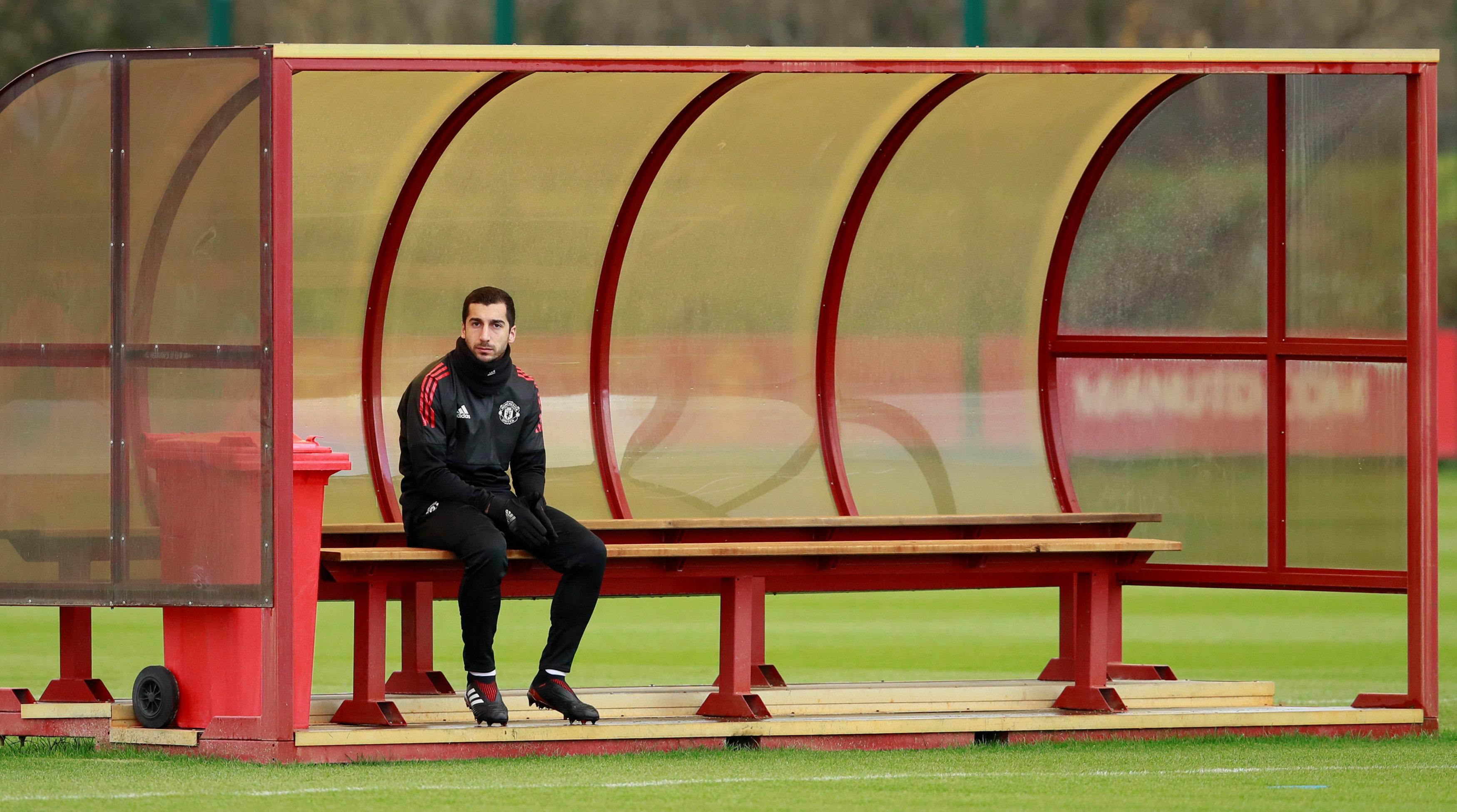 Football - Transferts - Que vaut Mkhitaryan, le nouveau renfort d'Arsenal ?