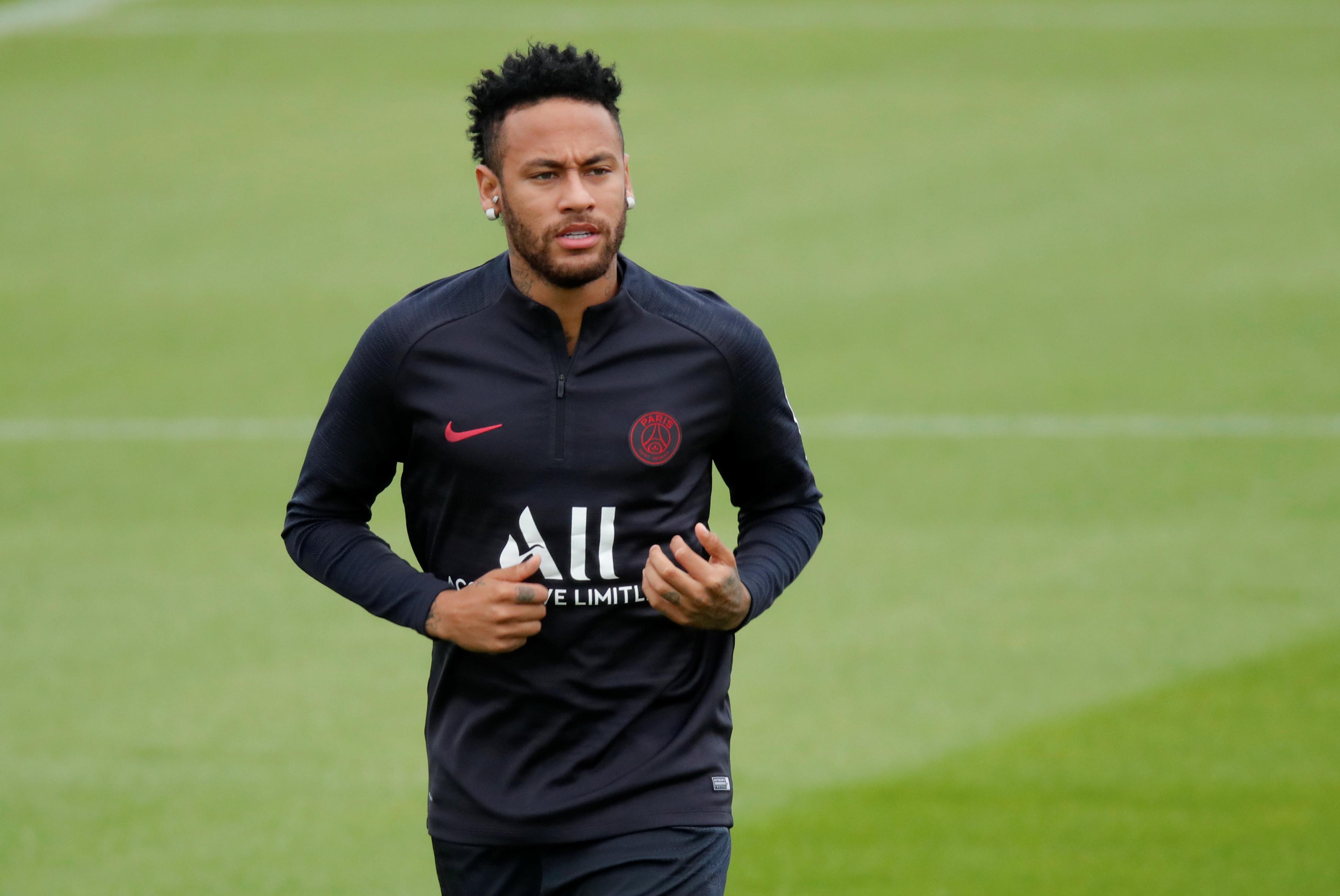 Football - Transferts - Quels sont les contours de l'offre reçue par le PSG pour Neymar ?