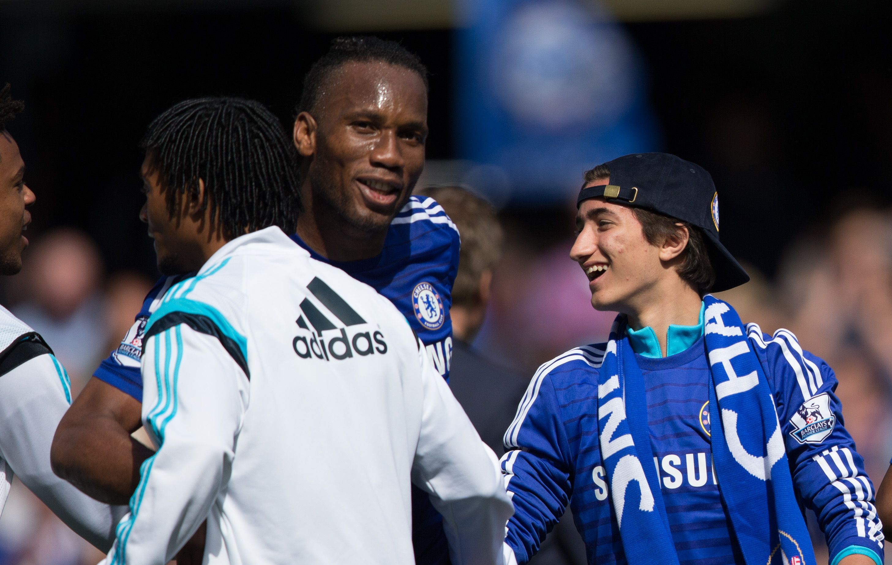 Football - Transferts - Rumeurs du jour : Drogba quitte (encore) Chelsea