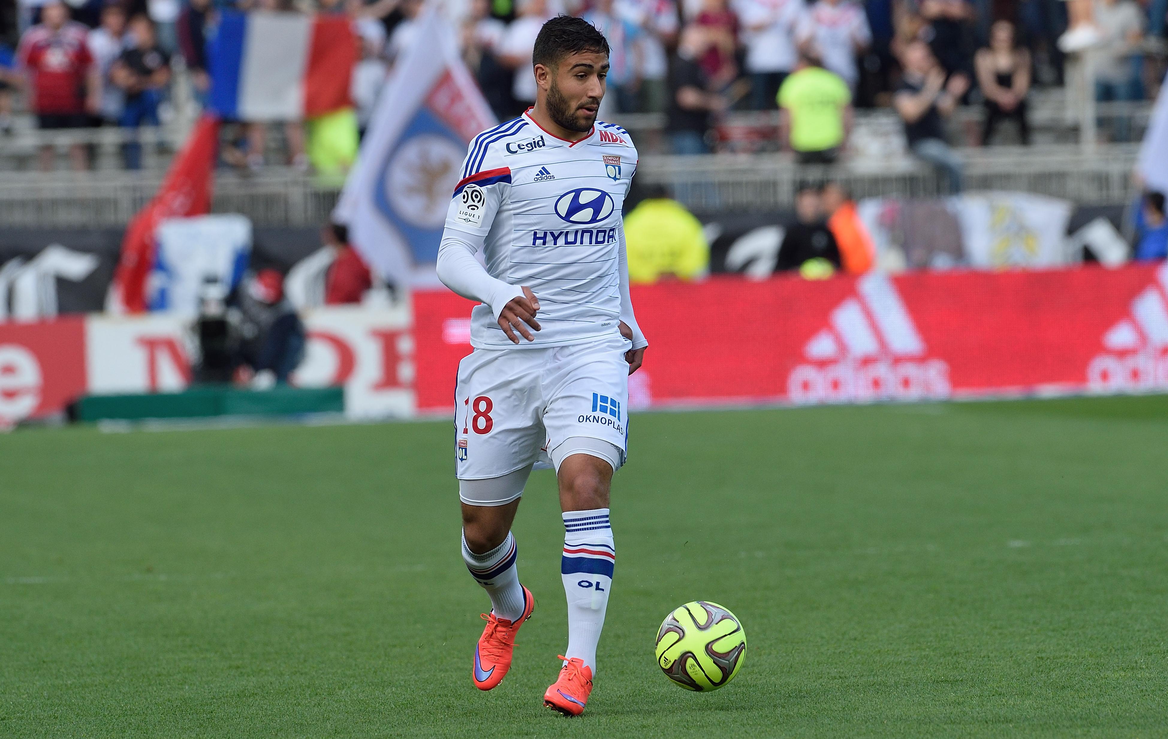 Football - Transferts - Rumeurs du jour: Fekir dans le viseur du PSG