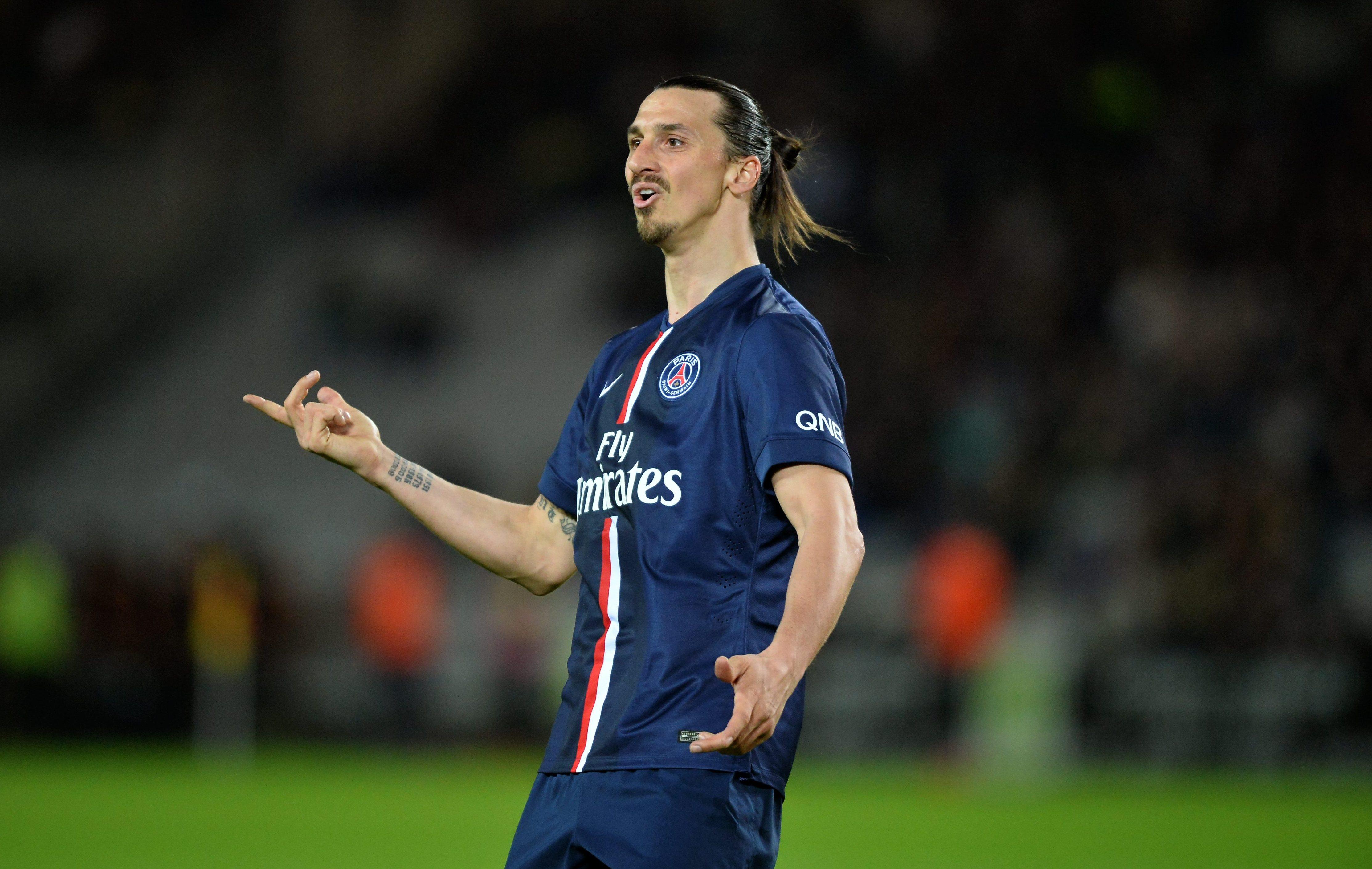 Football - Transferts - Rumeurs du jour : Ibra de retour au Milan AC ?
